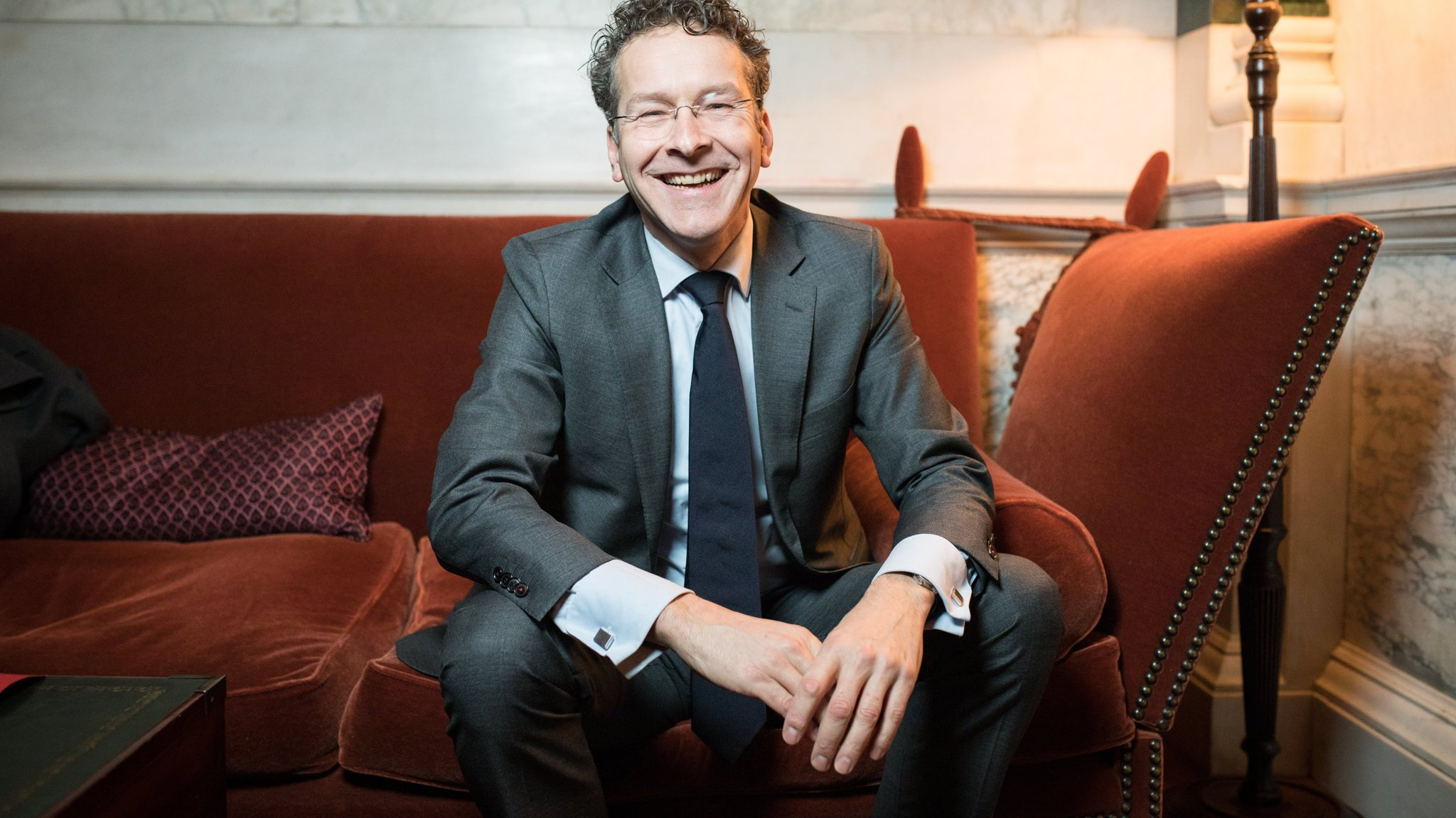 Dijsselbloem and the lessons of the eurozone debt crisis