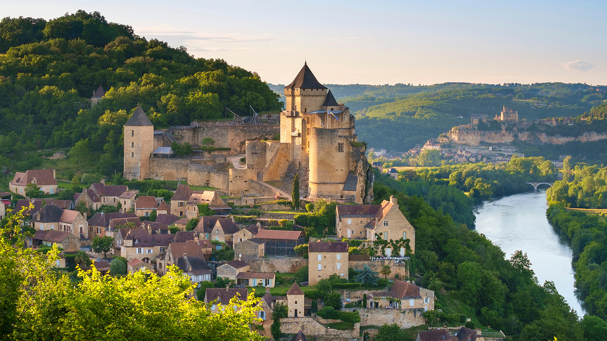 Why Dordogne Property Seduces British Buyers Financial Times