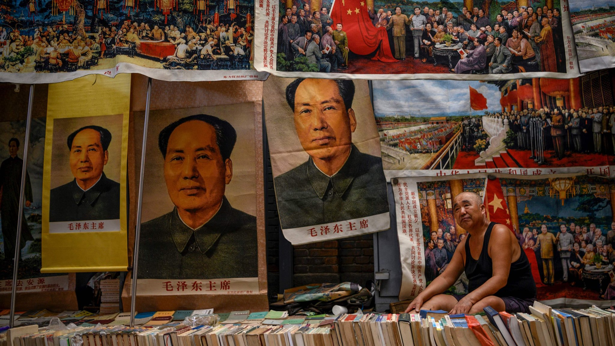 China's long march to national rejuvenation