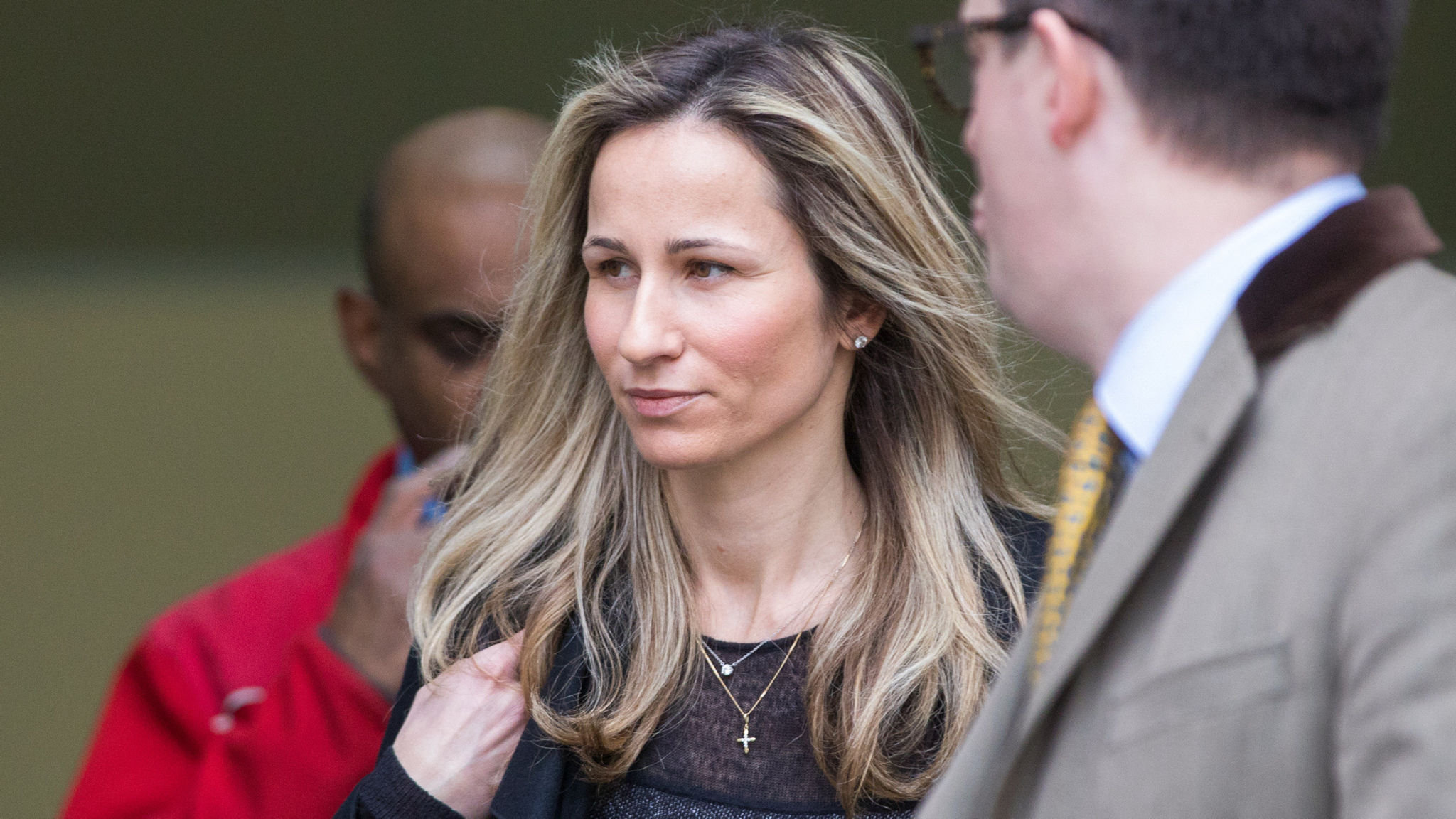 Former Credit Suisse banker pleads guilty on Mozambique