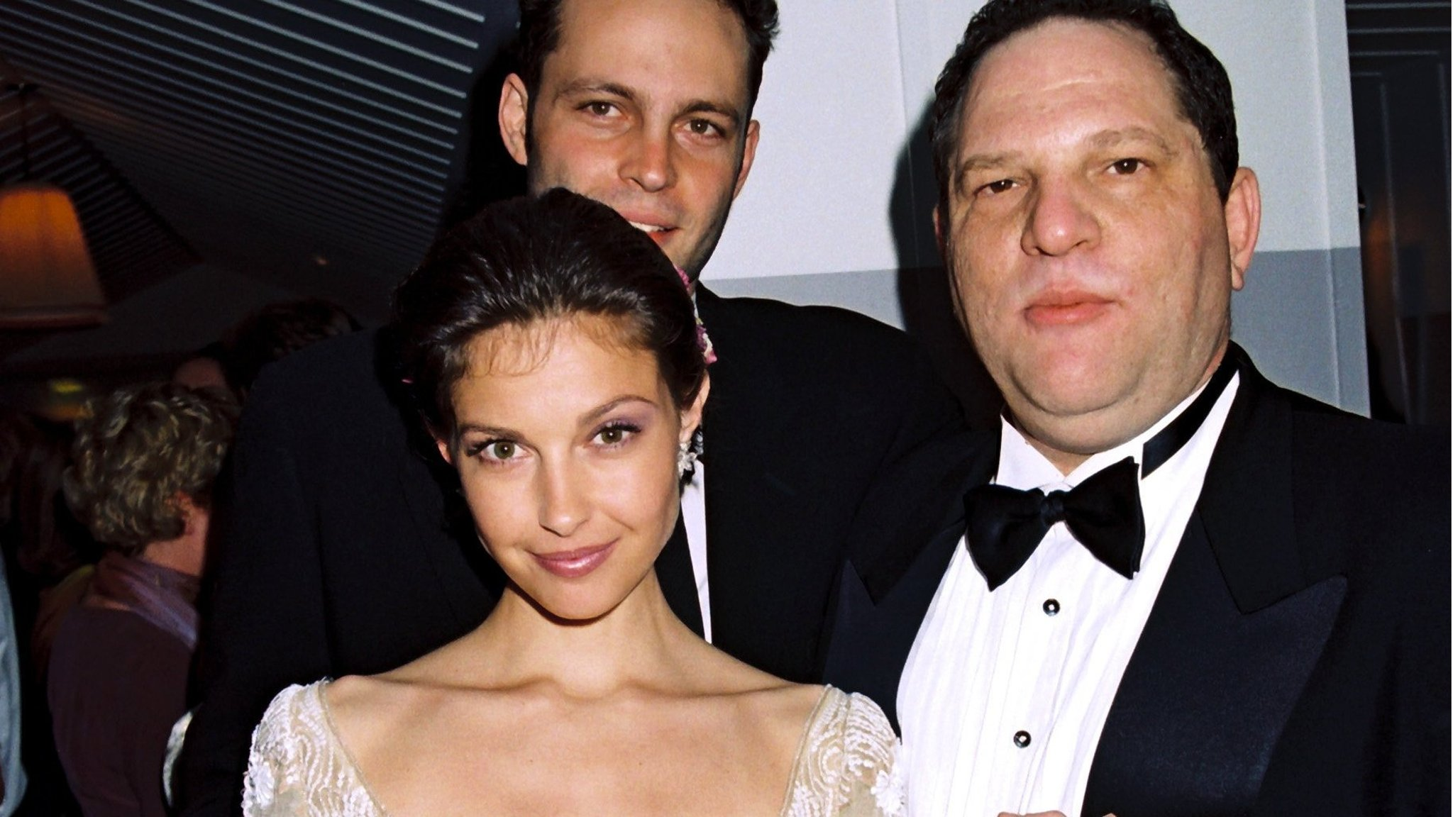 Time S Up For Harvey Weinstein And His Creepy Ilk Financial Times