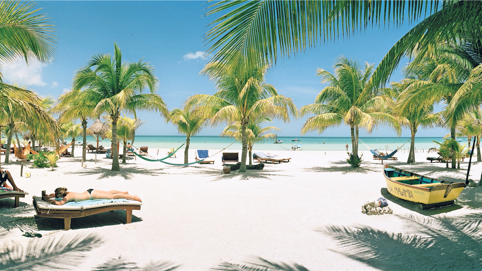 Isla Holbox, Mexico\'s enchanted island