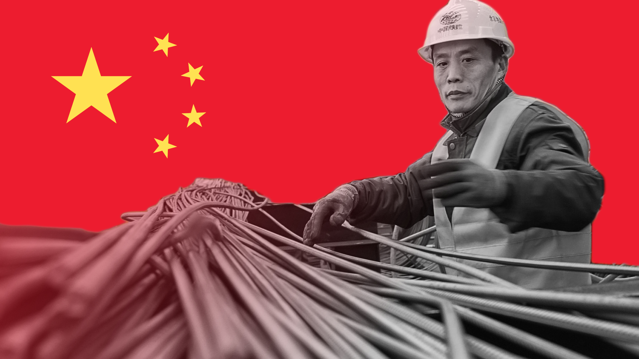 Chinese steel production to slow sharply in 2018
