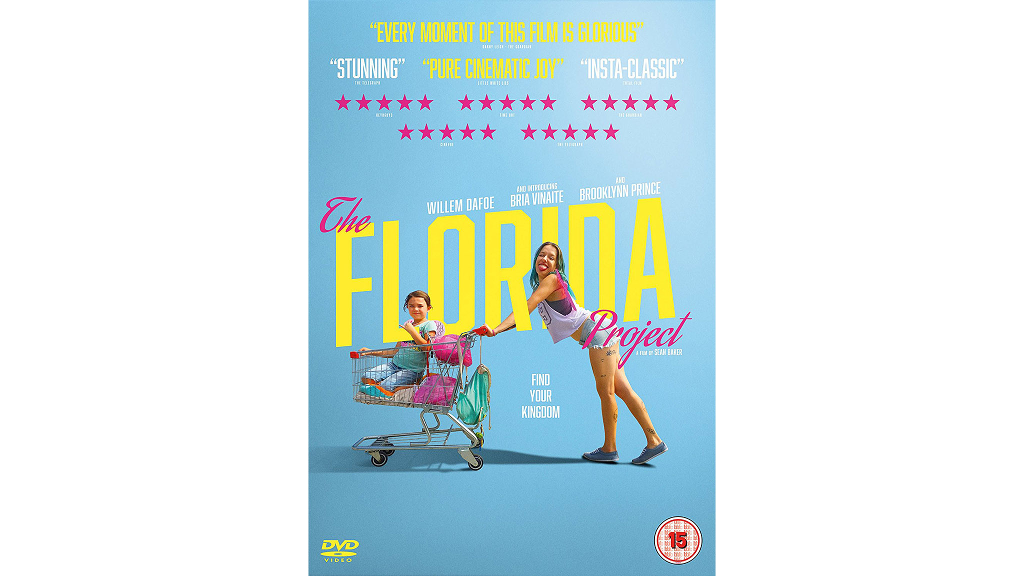 Download: The Florida Project — 'an outstanding film
