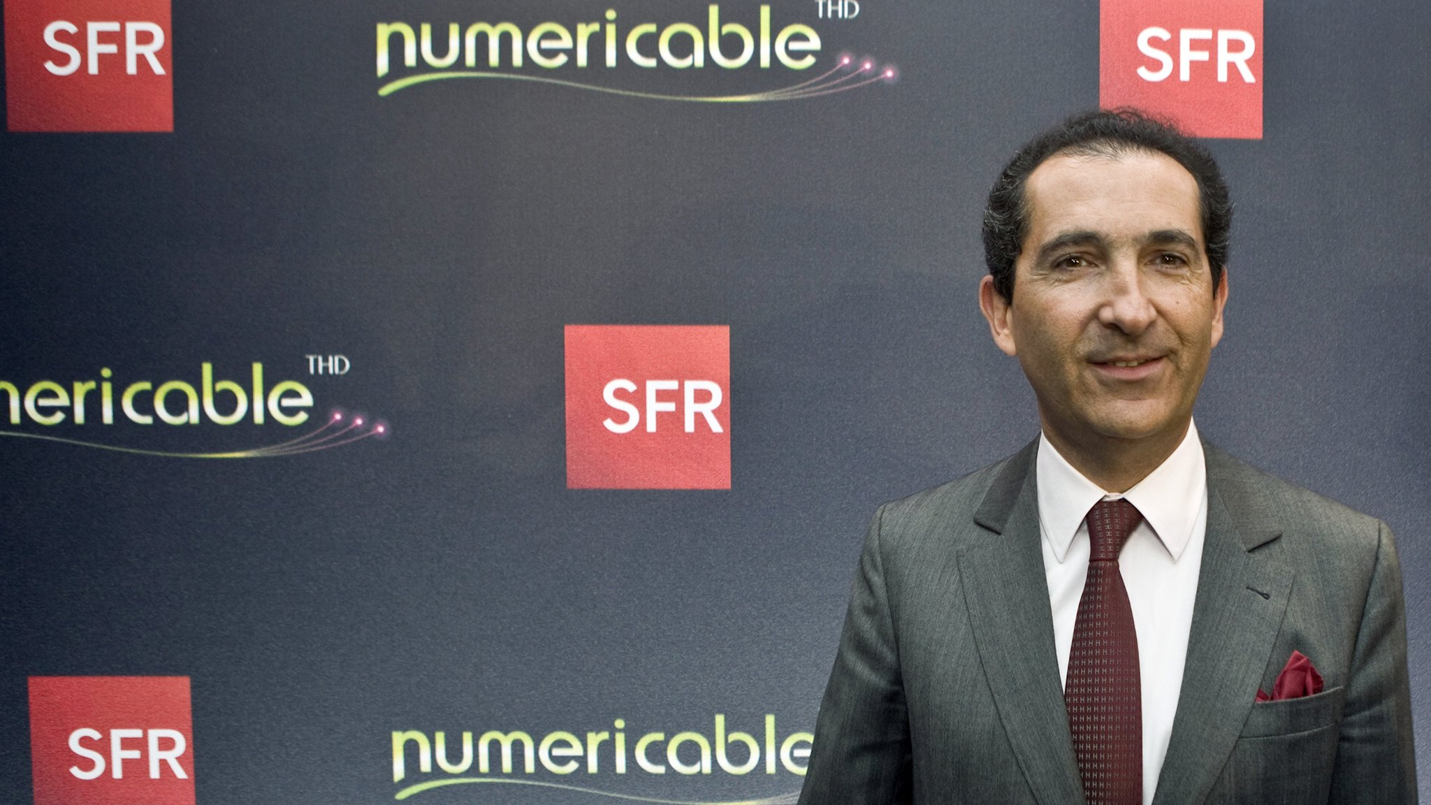 Altice Shares Drop A Fifth After Poor French Results Financial Times