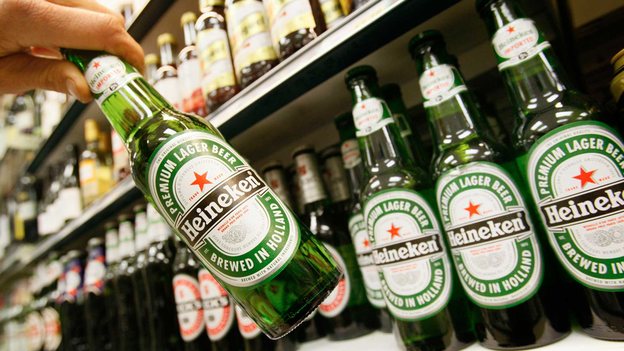 Heineken forecasts a better year ahead