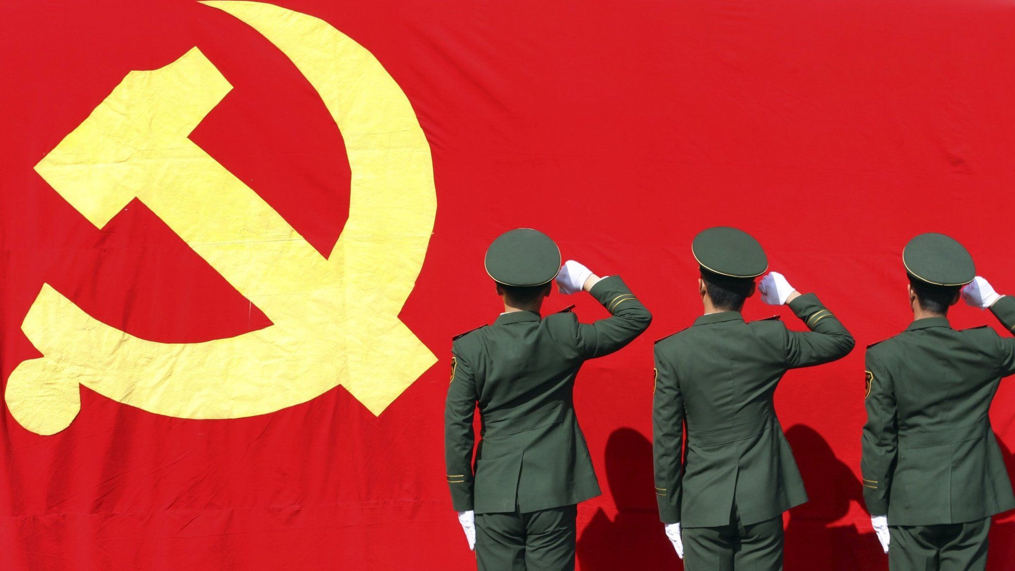 communism in china Communism in china formation little red book the communist party of china  was formed in 1921 it was under mao zedong's control in 1927 eventually.