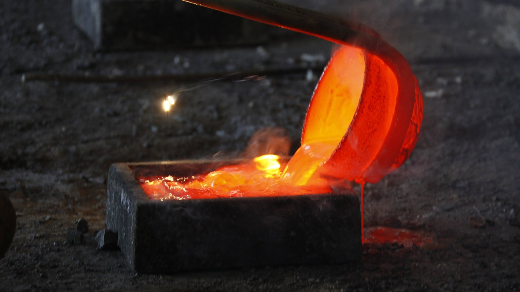 Australia to offer cheap loans to boost production of rare earths