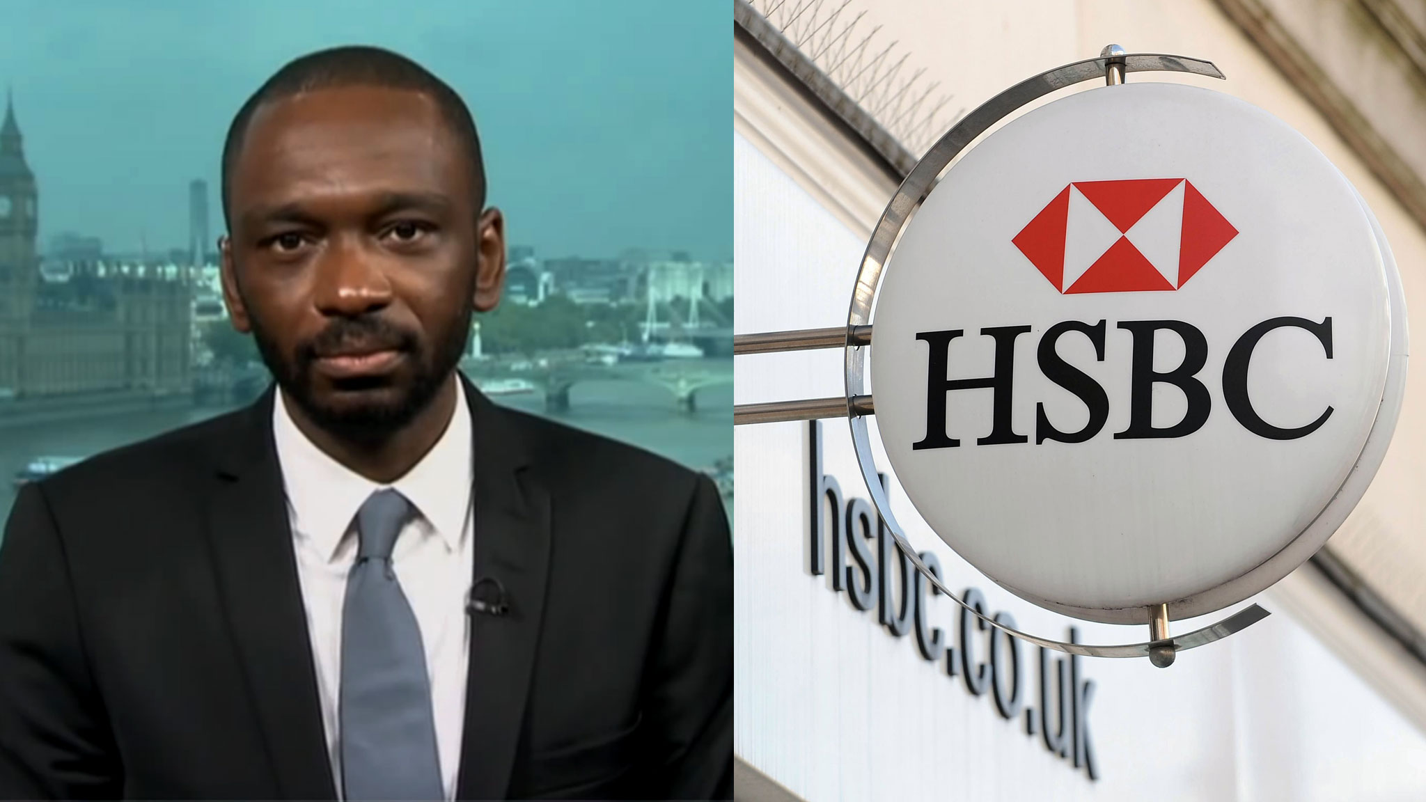 HSBC froze account linked to alleged $500m Angolan fraud   Financial ...
