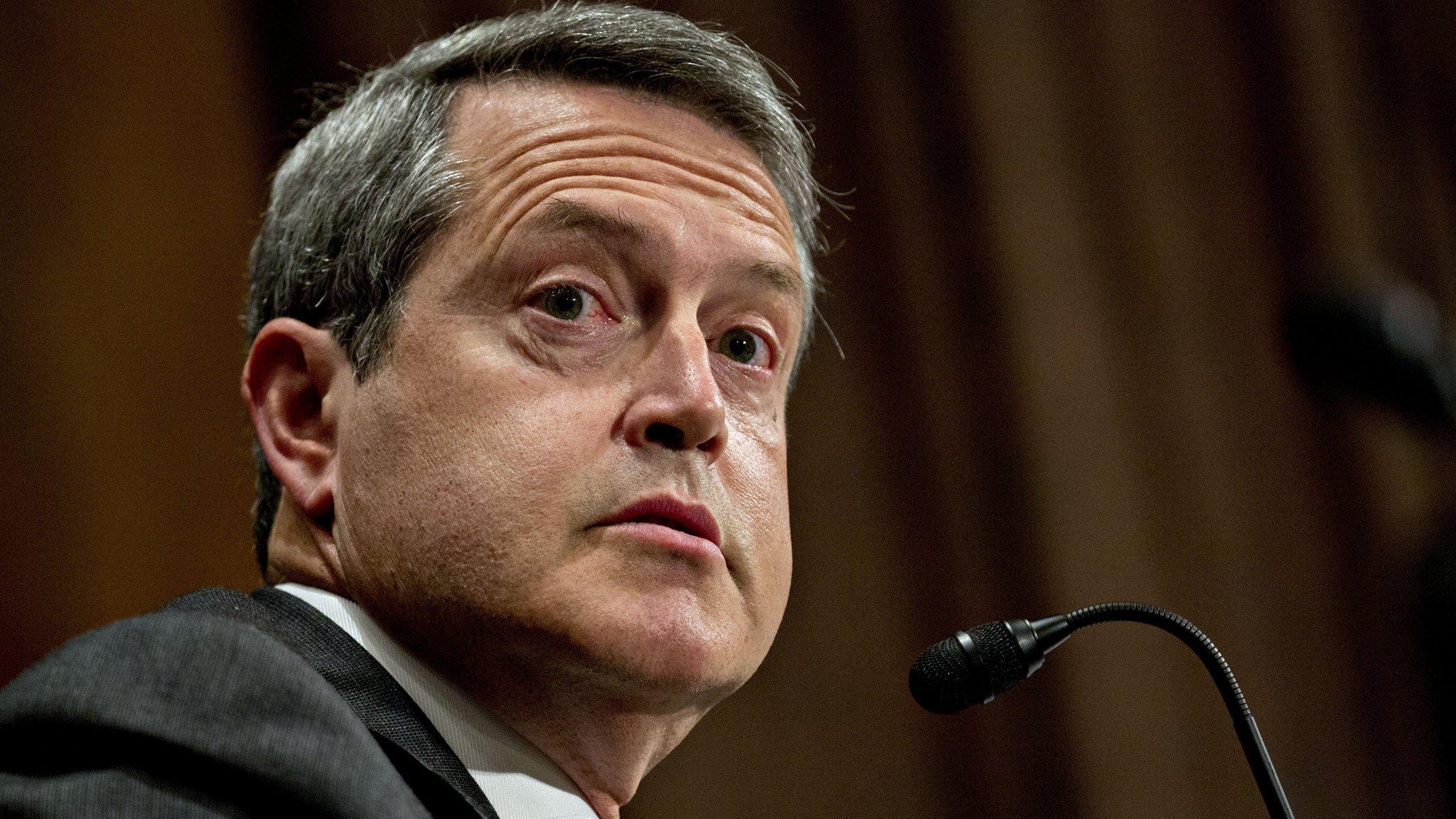 New Fed regulatory chief to target Wall Street regulation