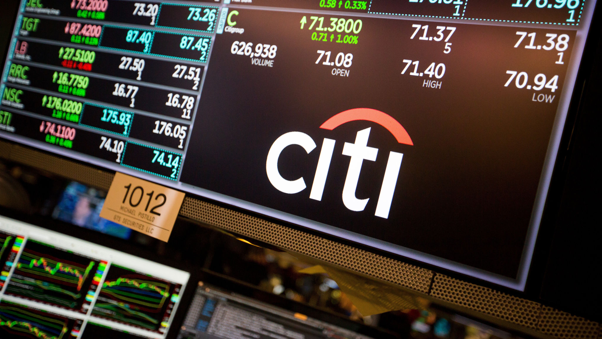 Citigroup investment bank head Jamie Forese to exit