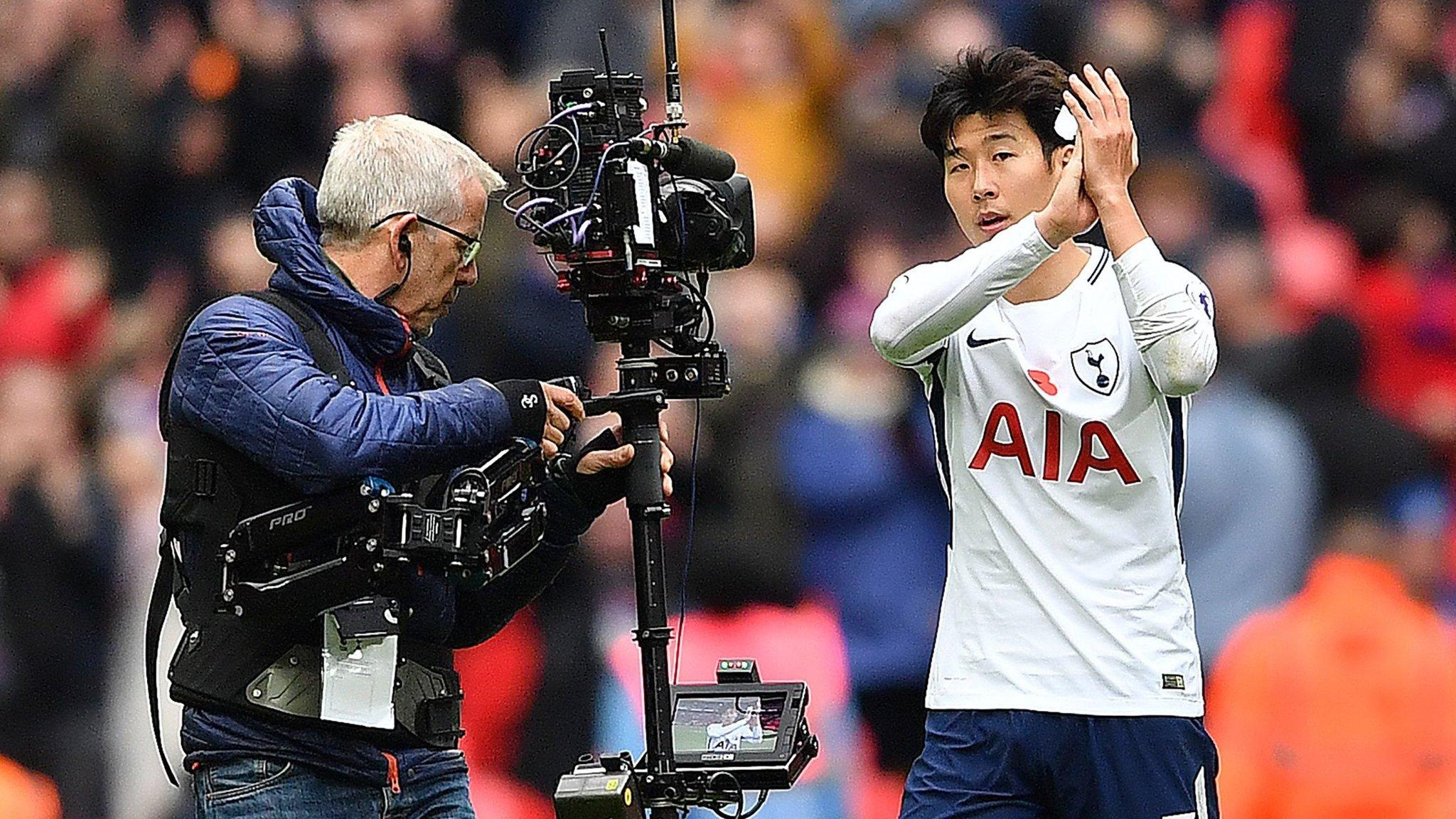 Premier League hopes to score new football rights bonanza