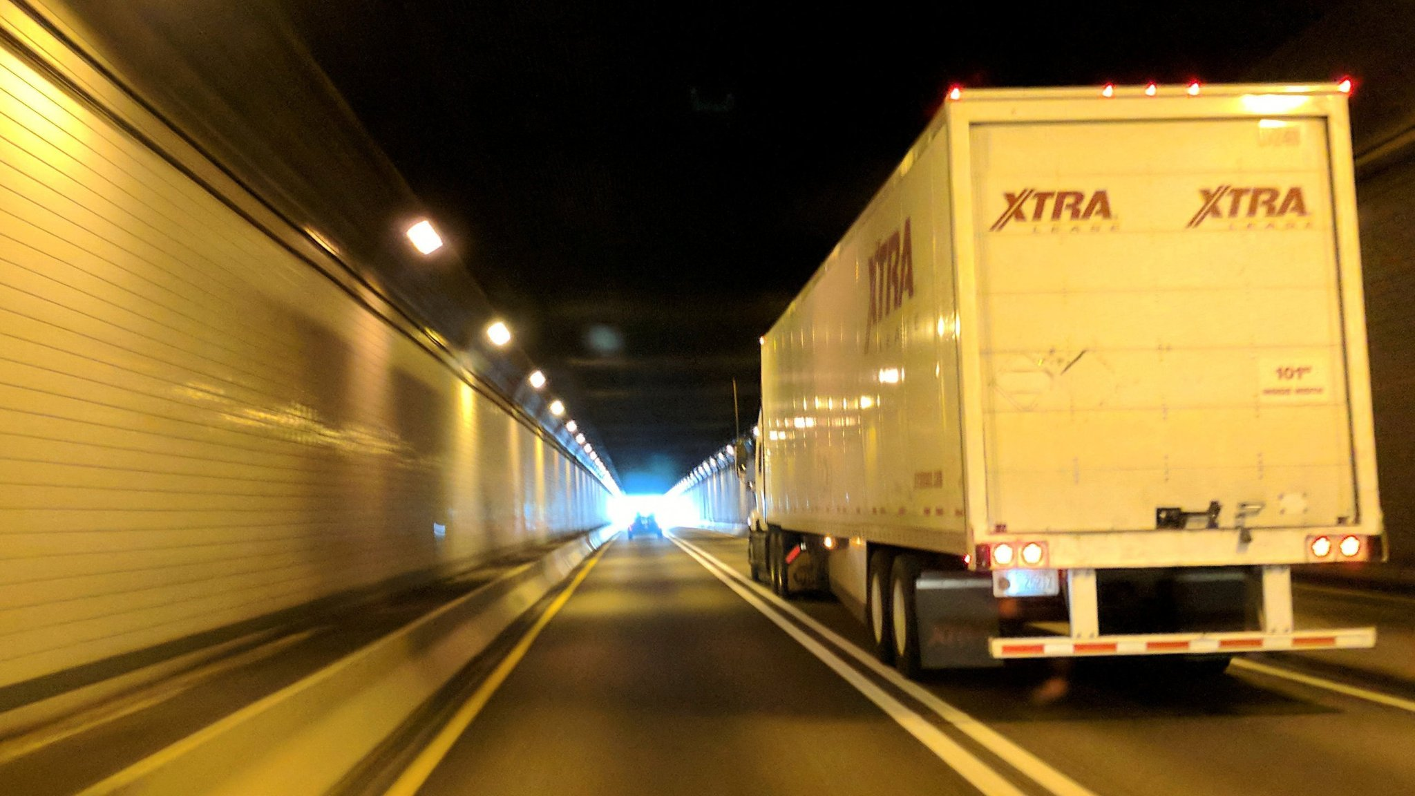 Driver shortage sends truck haulage rates higher