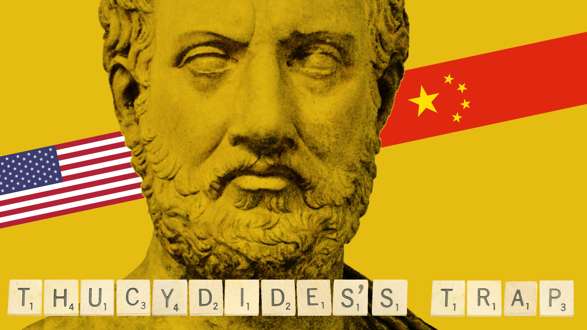 year in a word: thucydides's trap   financial times