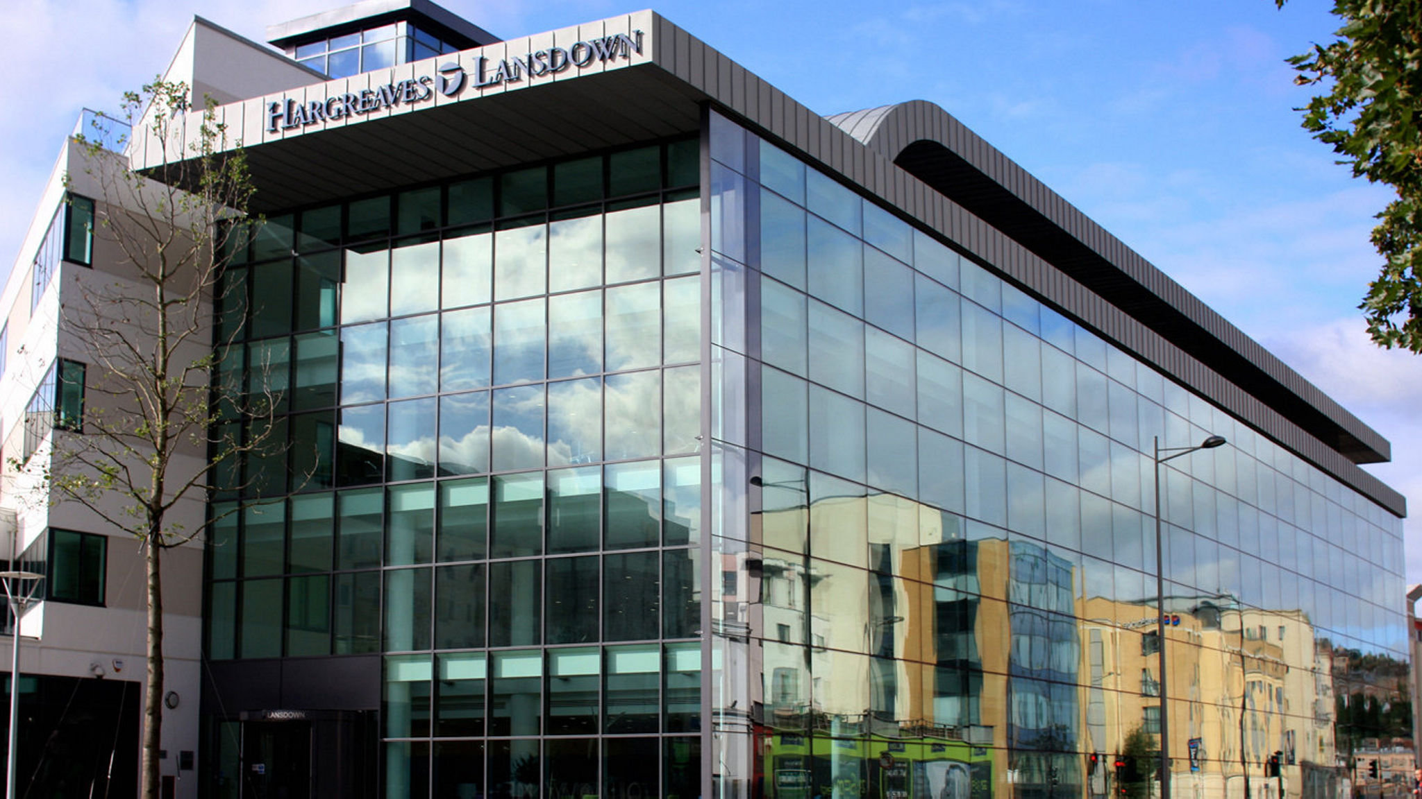 Law firm considers legal claim against Hargreaves Lansdown