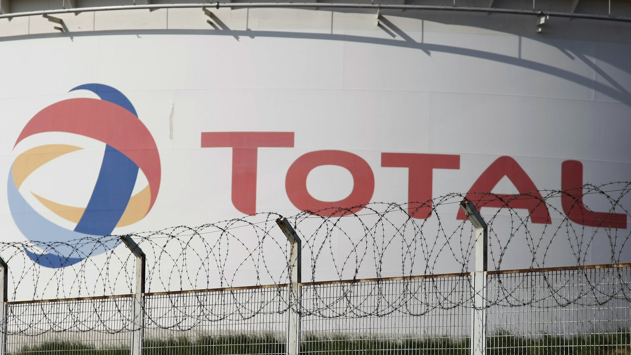Total to buy $7.45bn of oil assets from Maersk