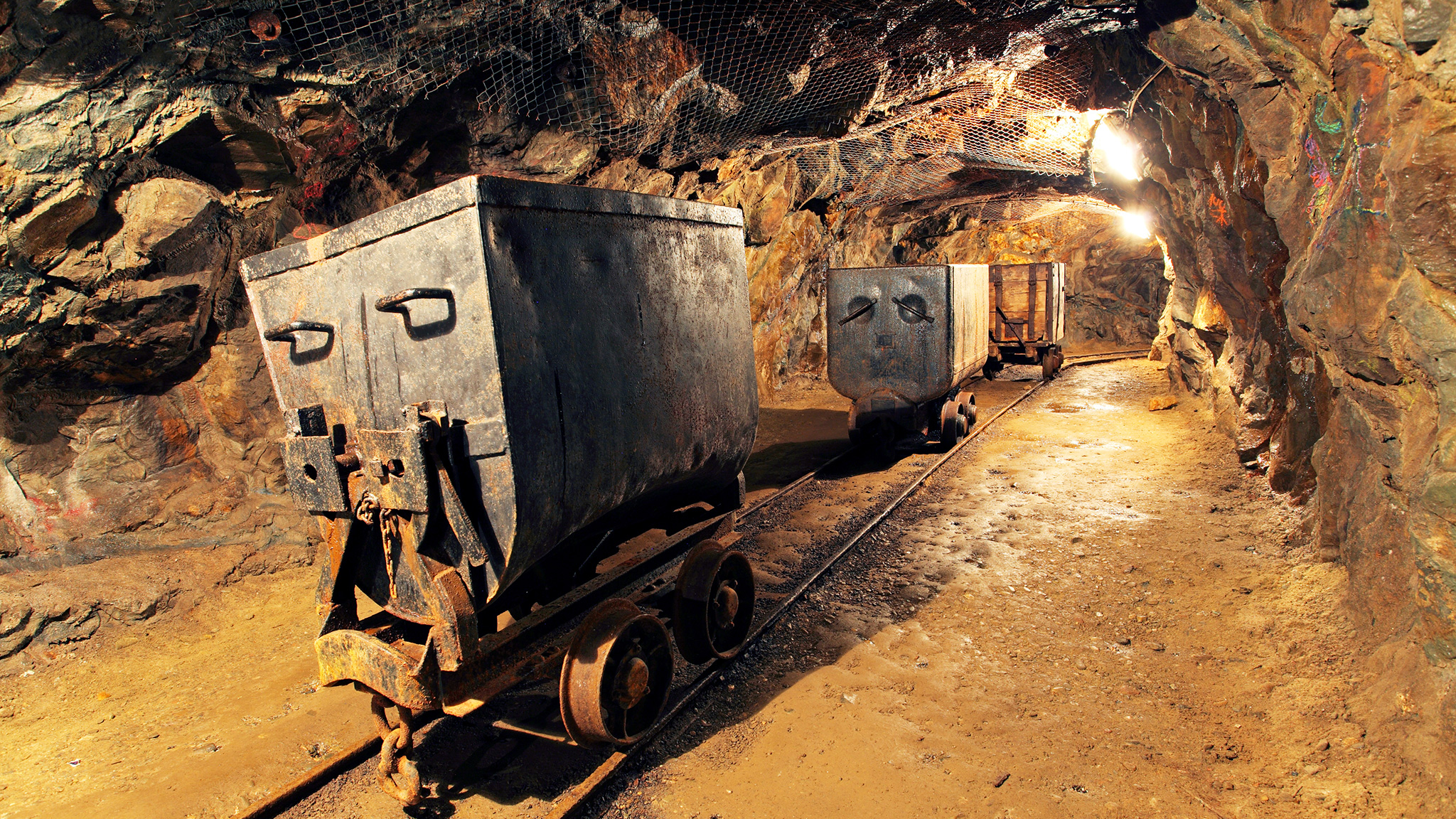 China wants to buy more copper mines to secure its supply | Financial Times