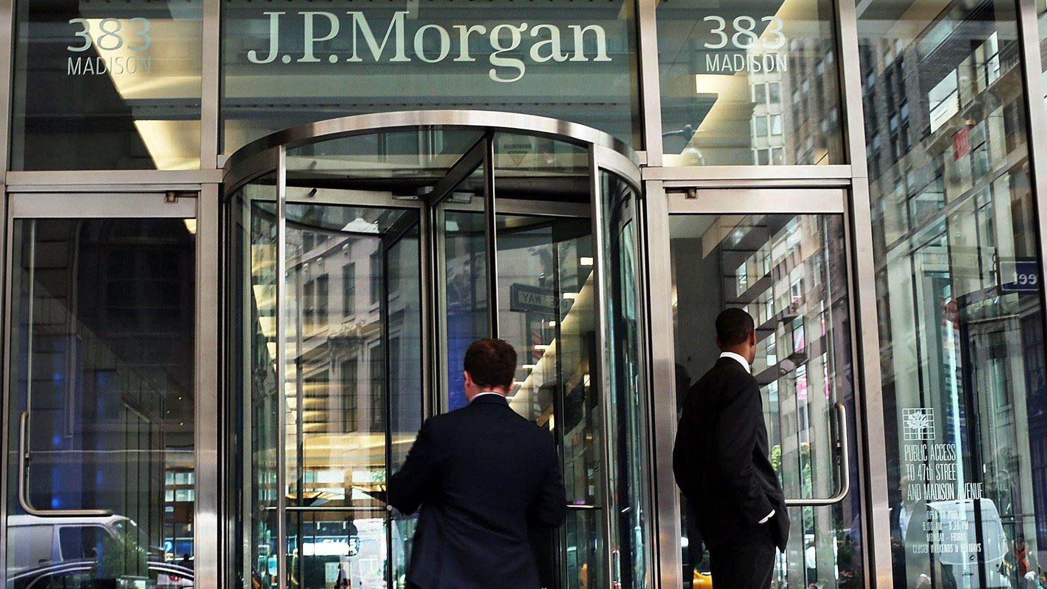 JPMorgan develops robot to execute trades   Financial Times