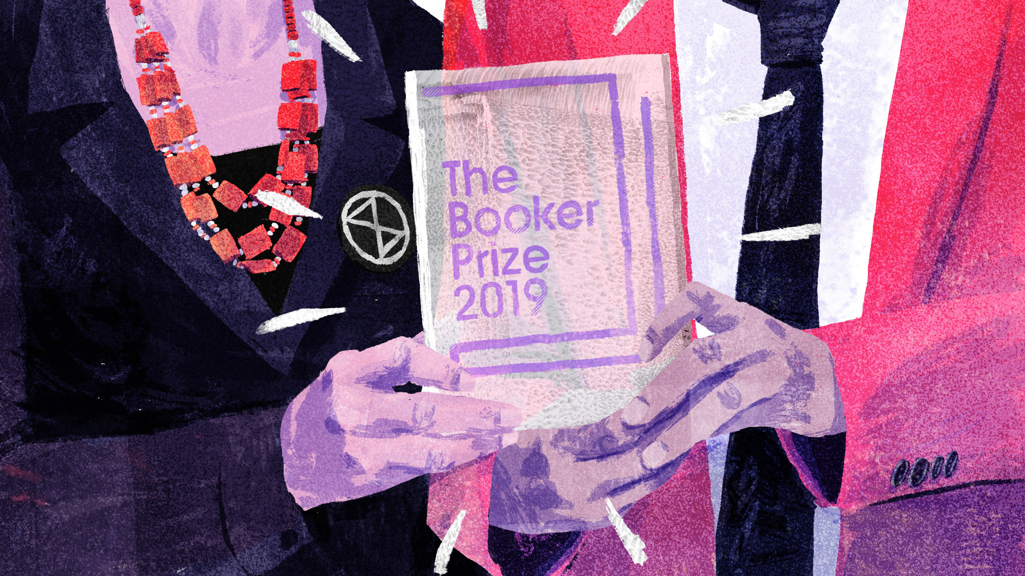 How the Booker broke the rules