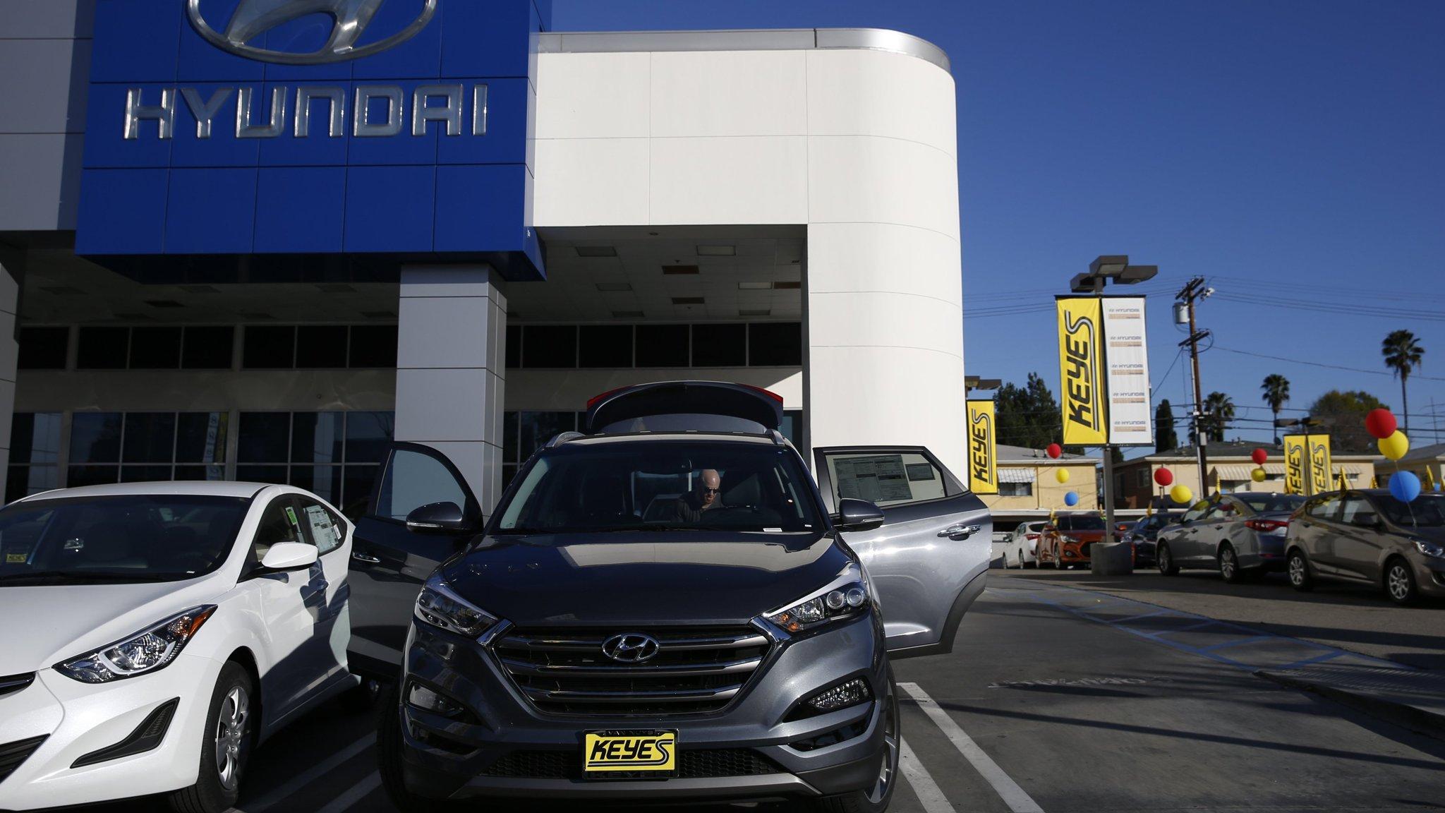 Hyundai kia motor finance company retail - Hyundai Kia Motor Finance Company Retail 5