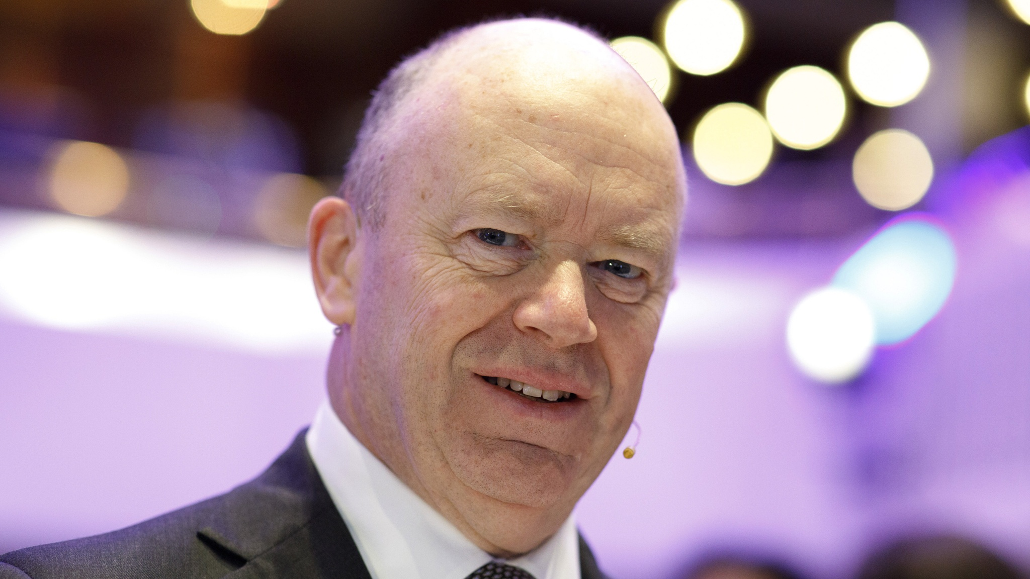 Former Deutsche CEO John Cryan to become Man Group chairman