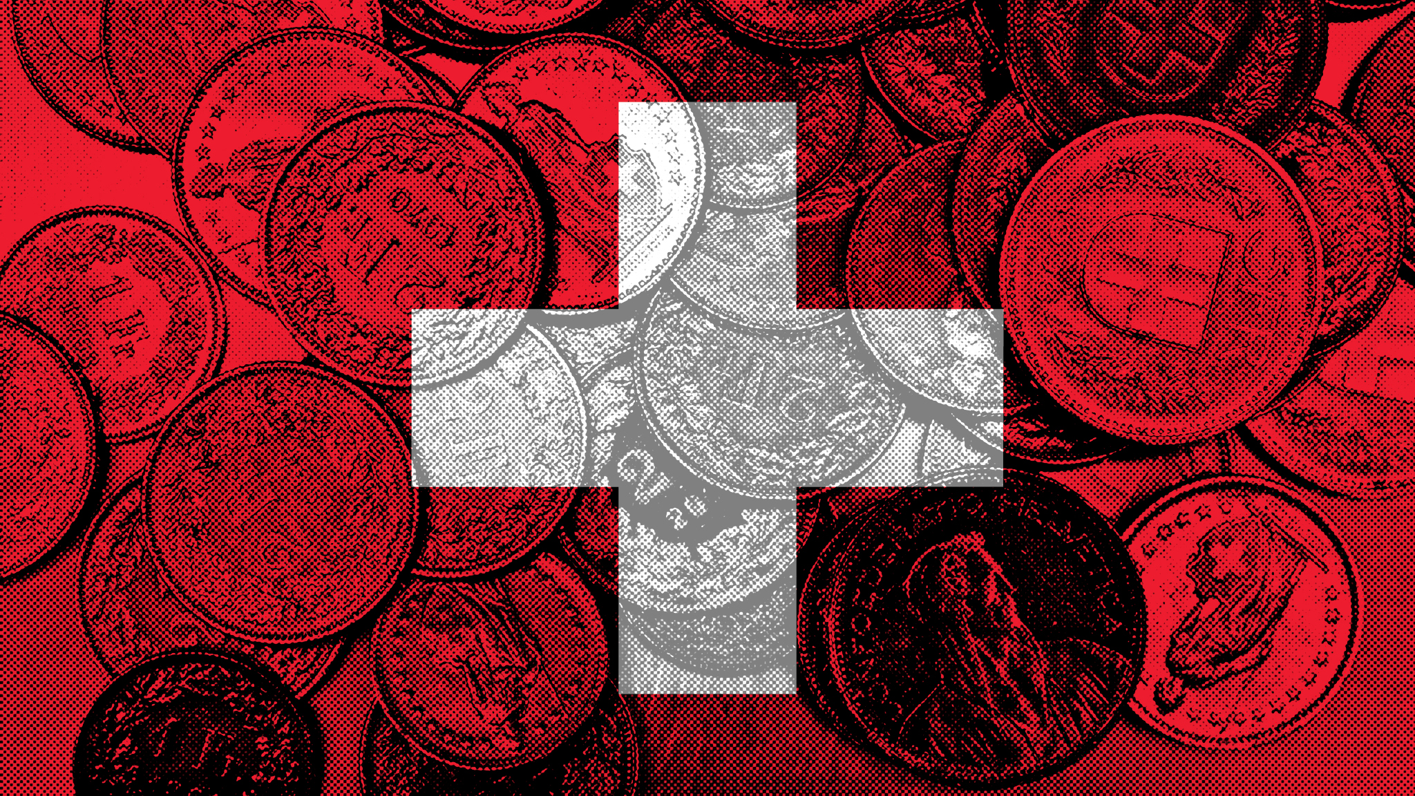 The decline of the Swiss private bank