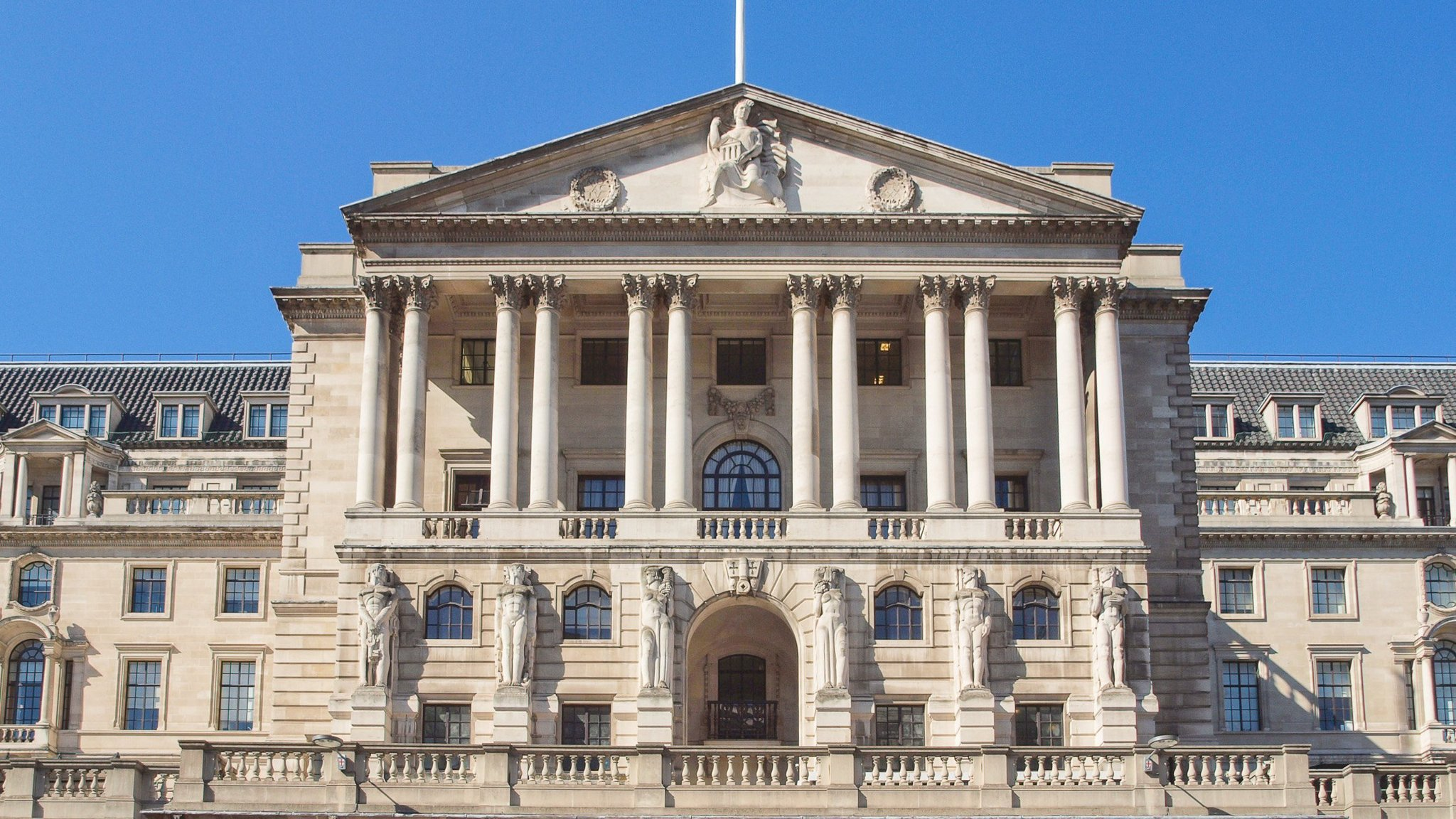 The Bank of England can and should do more to encourage lending | Financial  Times