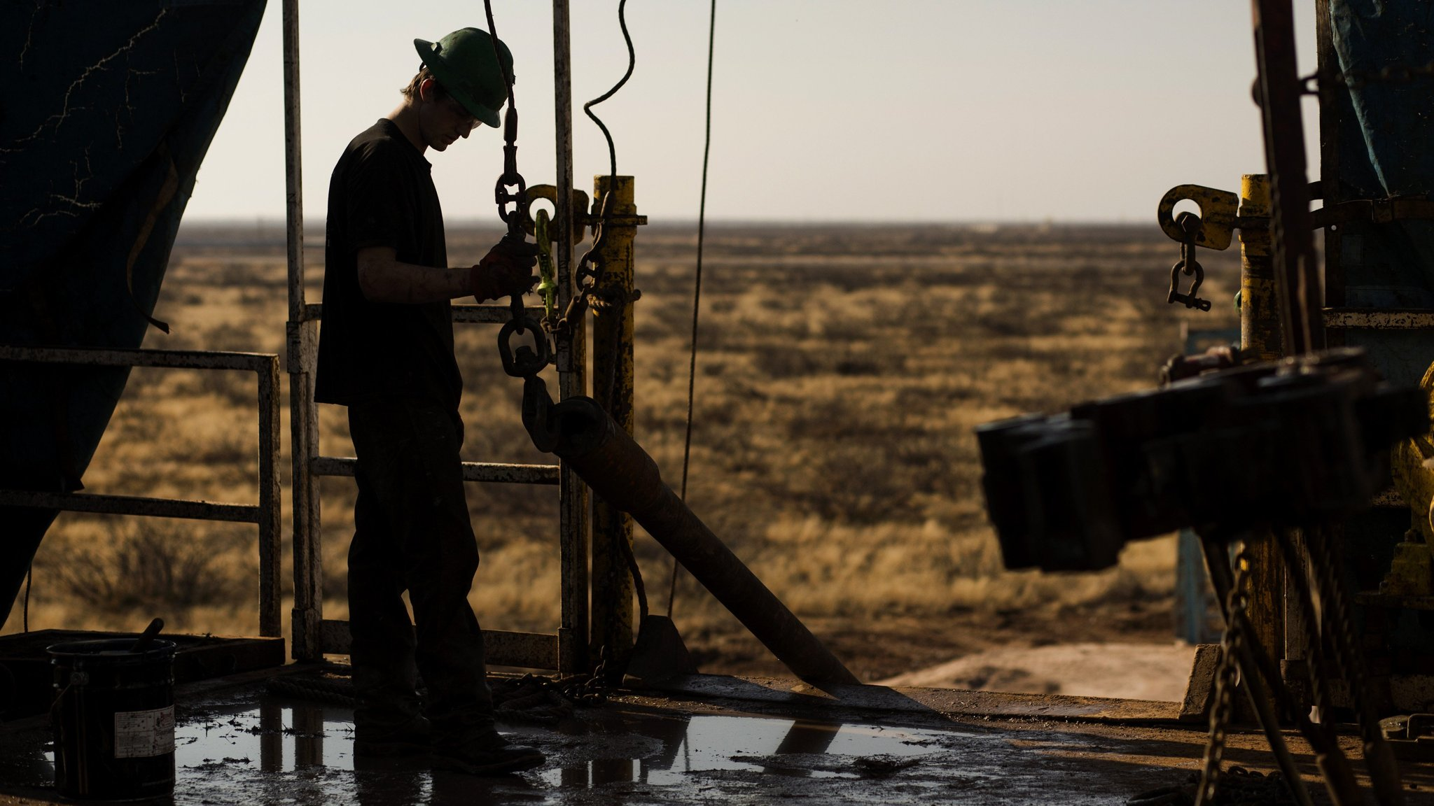 BP chief says shale will have limited effect on global oil market