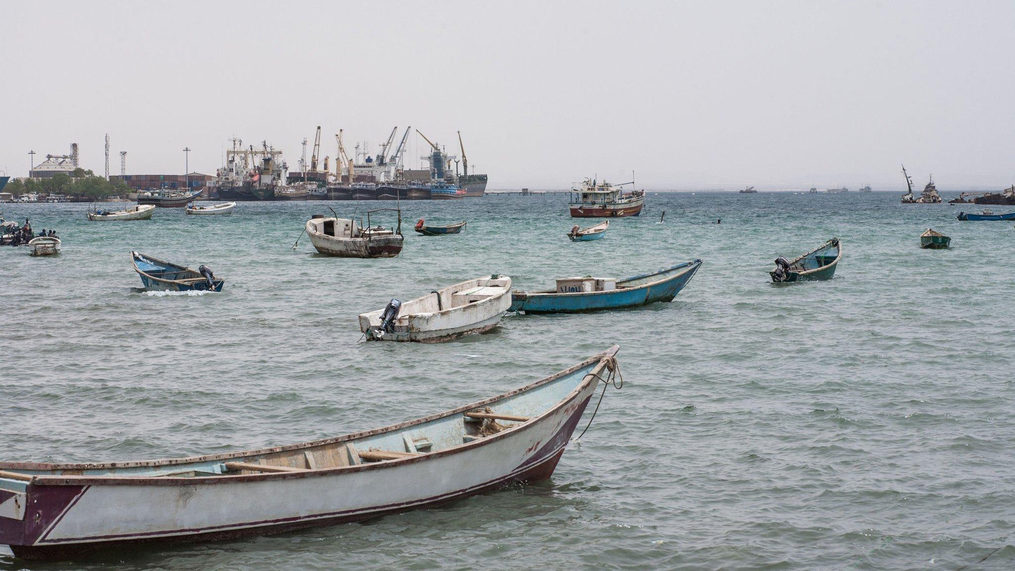 Somaliland port development highlights Horn of Africa