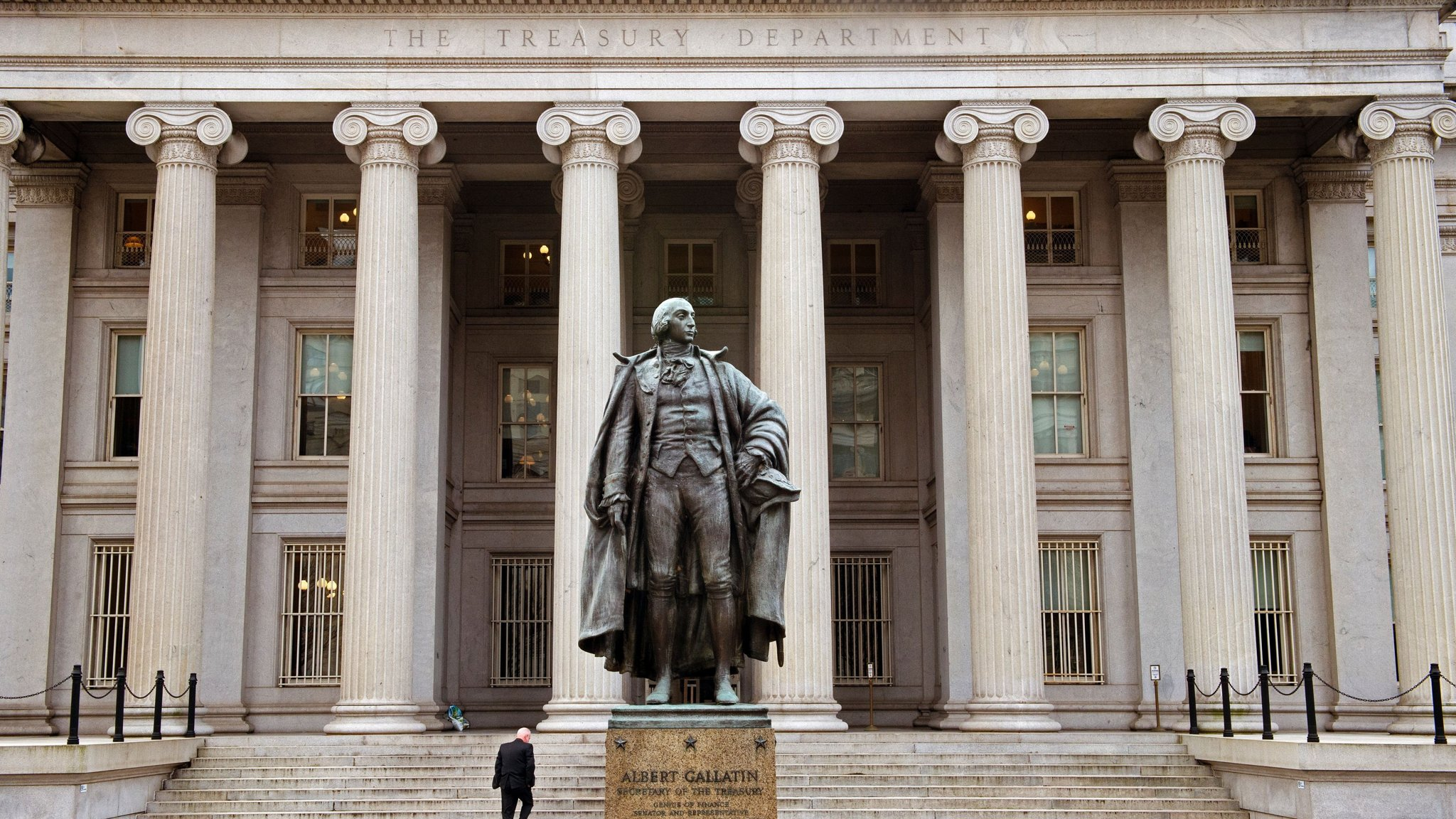 US Treasury to profile potential targets for Russia sanctions