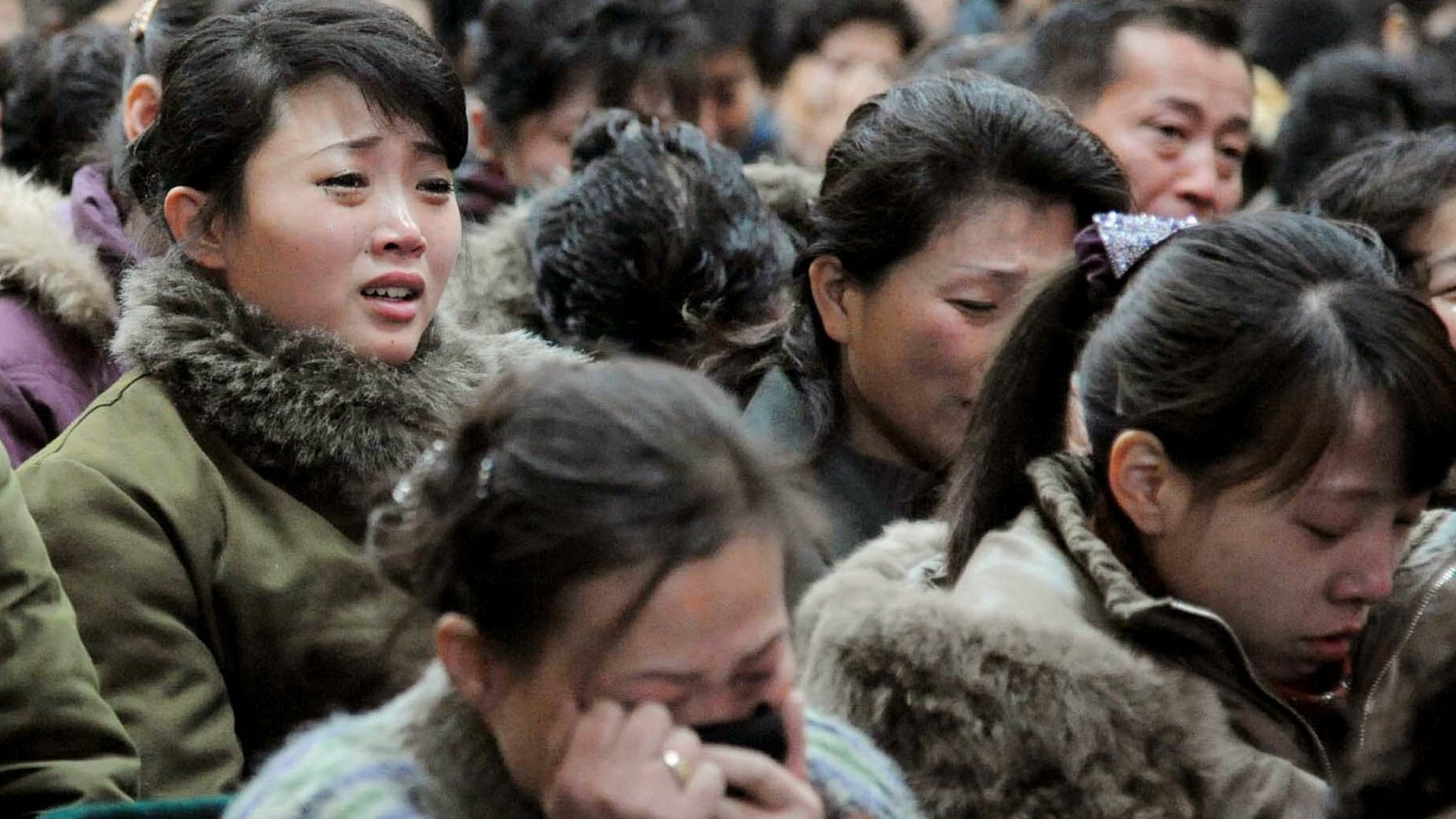 North Korean defectors reveal wretched state of female healthcare