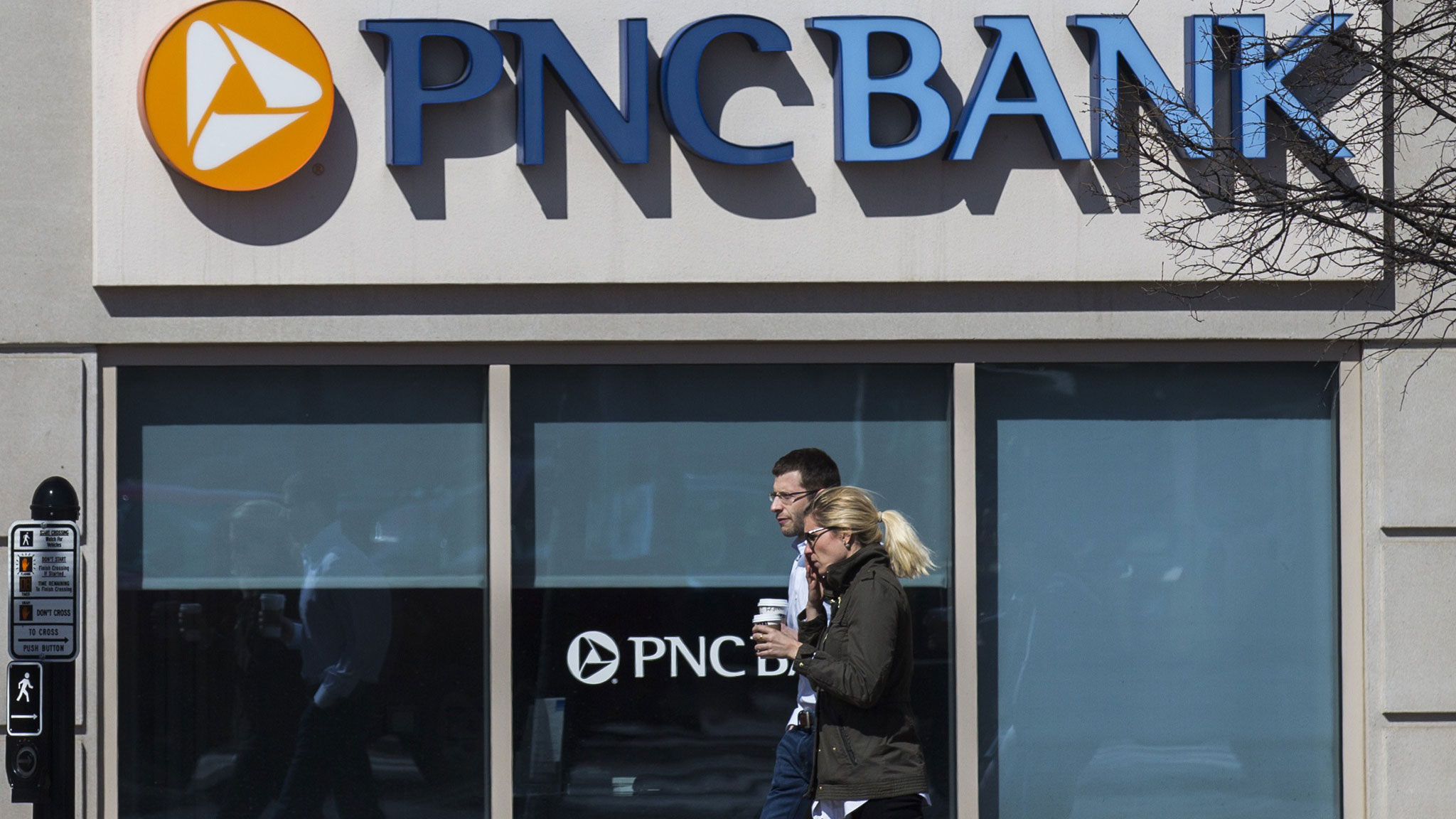 PNC targets US small businesses with digital lending