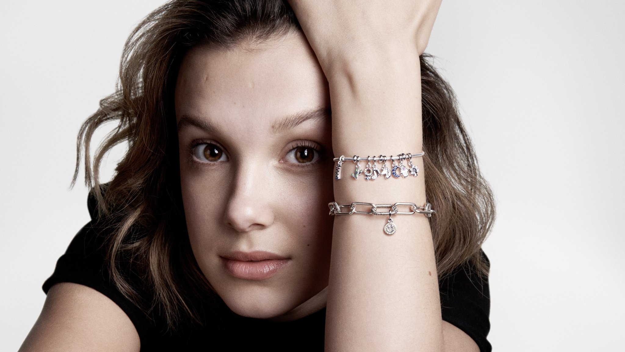 Pandora hopes overhaul of 'blurred' brand will charm young buyers
