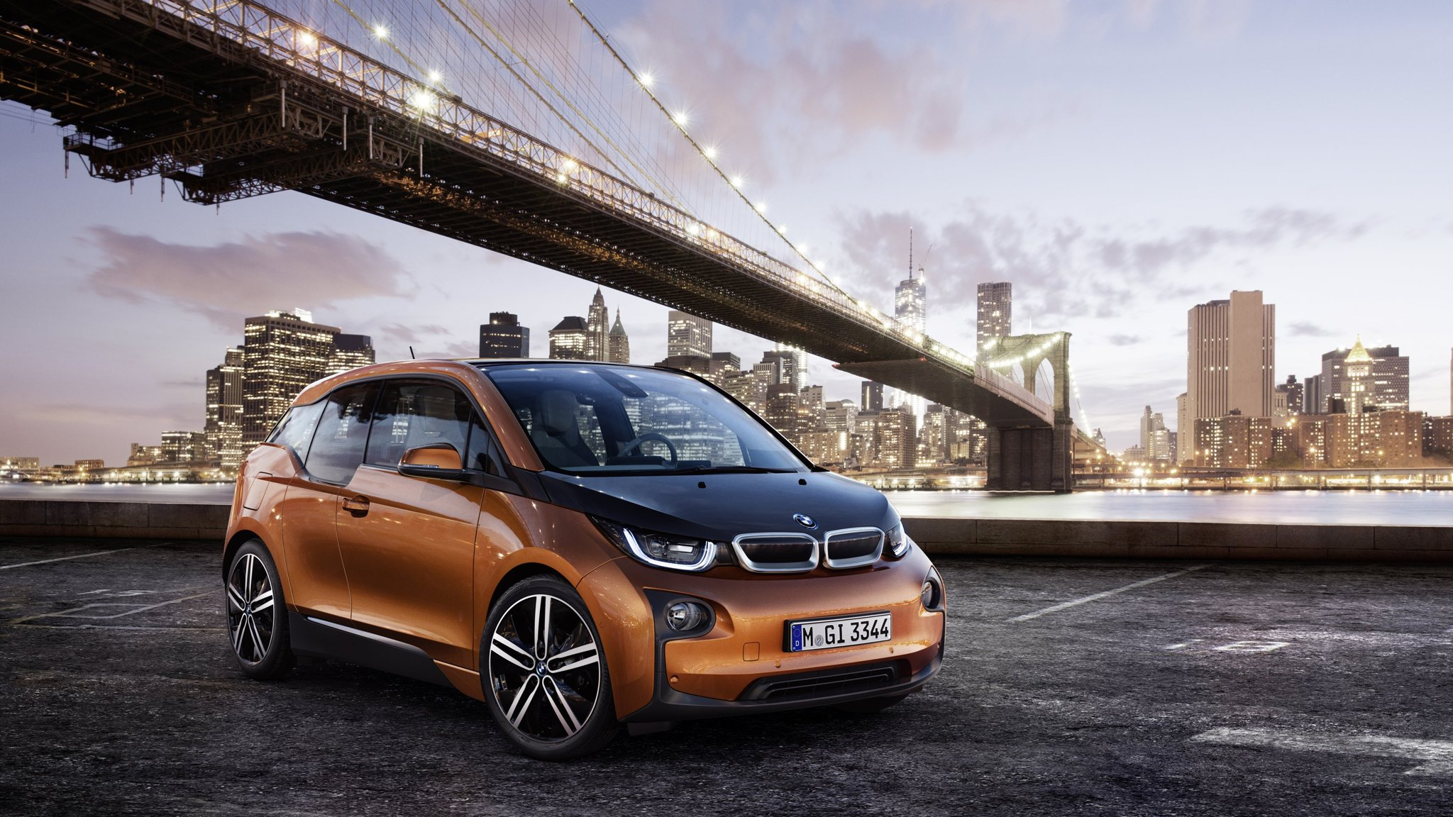 'Why my desire for an electric car went into reverse'