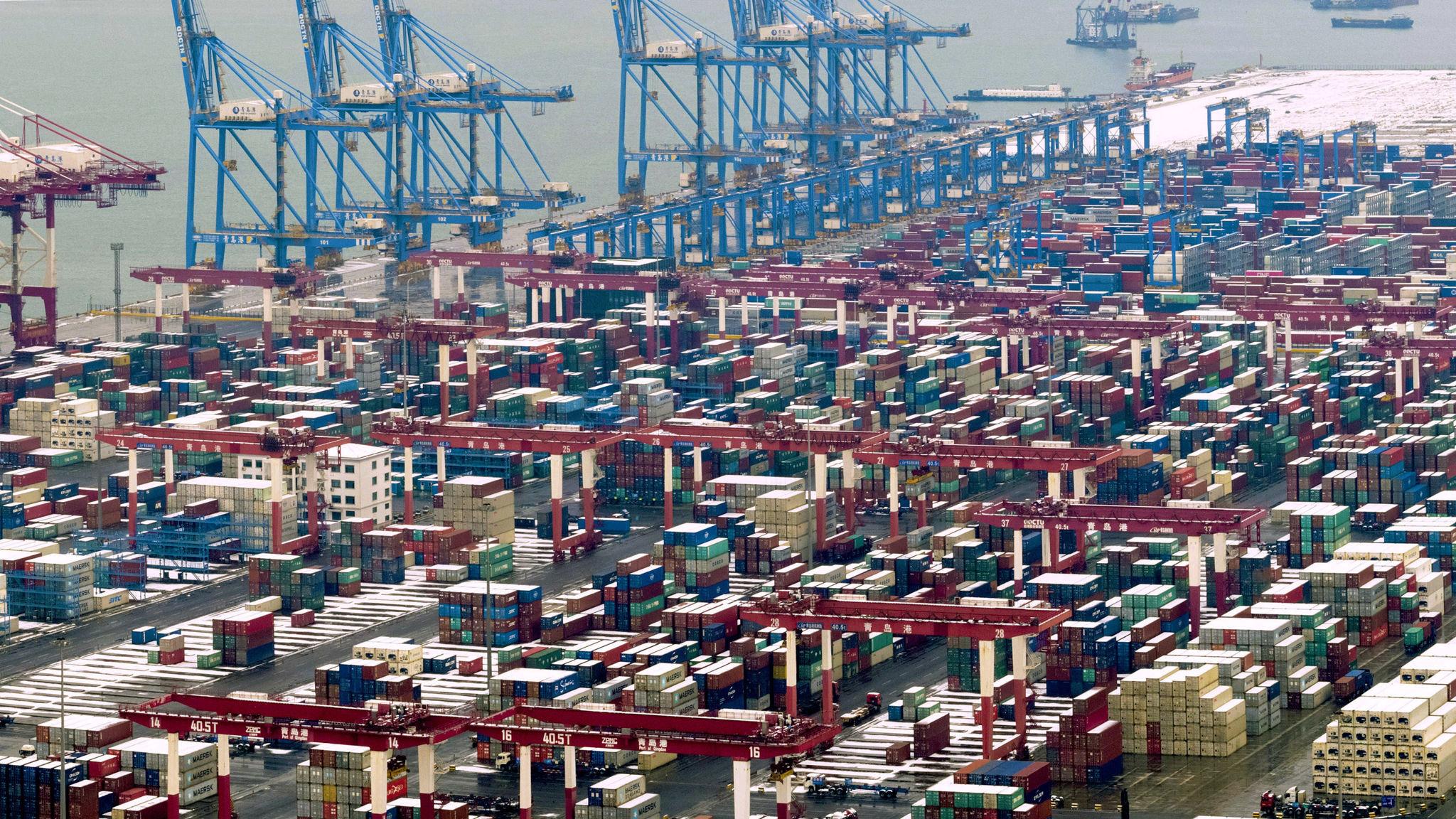 Digital protectionism demands urgent response