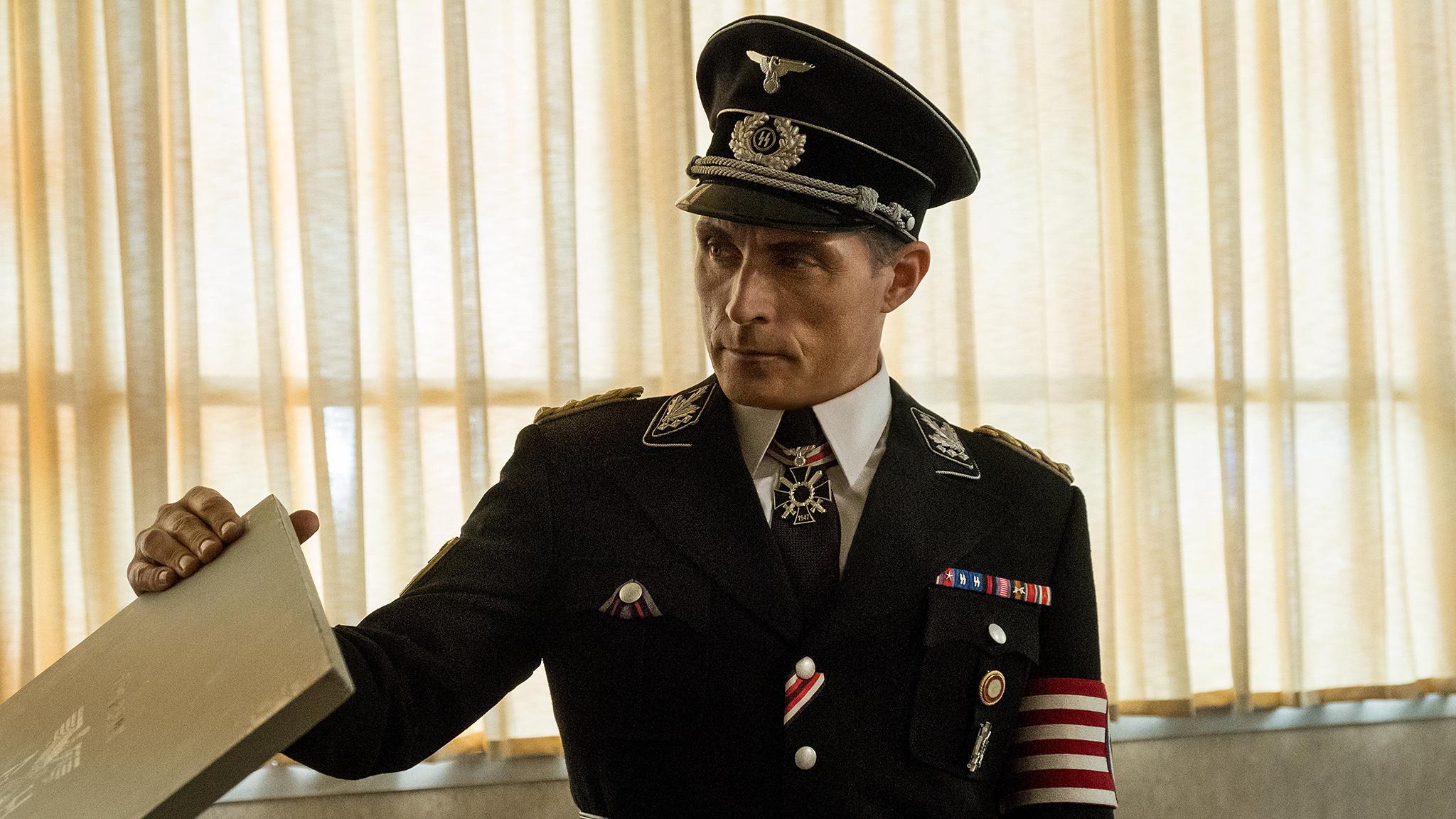 oberstgruppenführer uniform