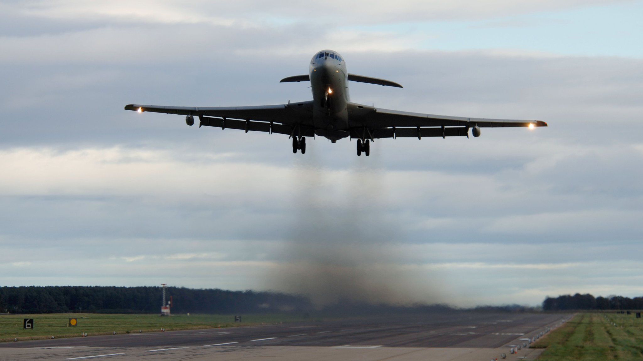 Aviation Pact On Global Warming Wins Go Ahead