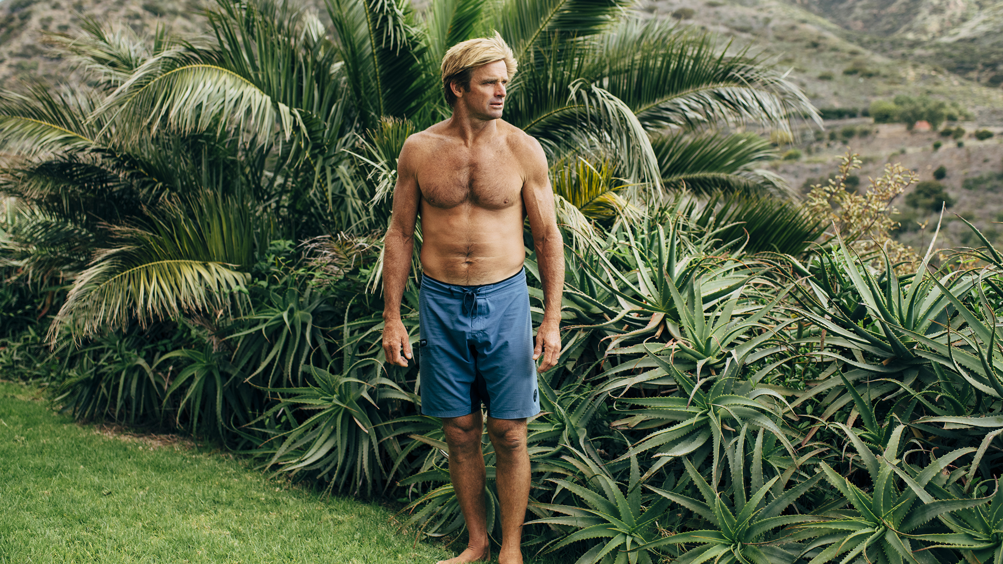 606f377a79 New wave: how surfer Laird Hamilton makes a living from innovation ...