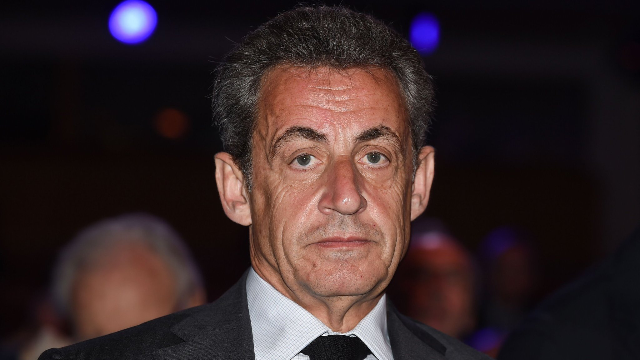 Former French President Nicolas Sarkozy Can Face Trial Court Rules Financial Times