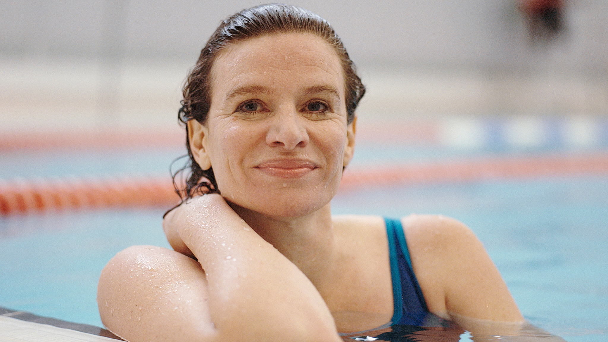 336f7fbeff Mariana Mazzucato on making waves as an economist — and in the pool |  Financial Times