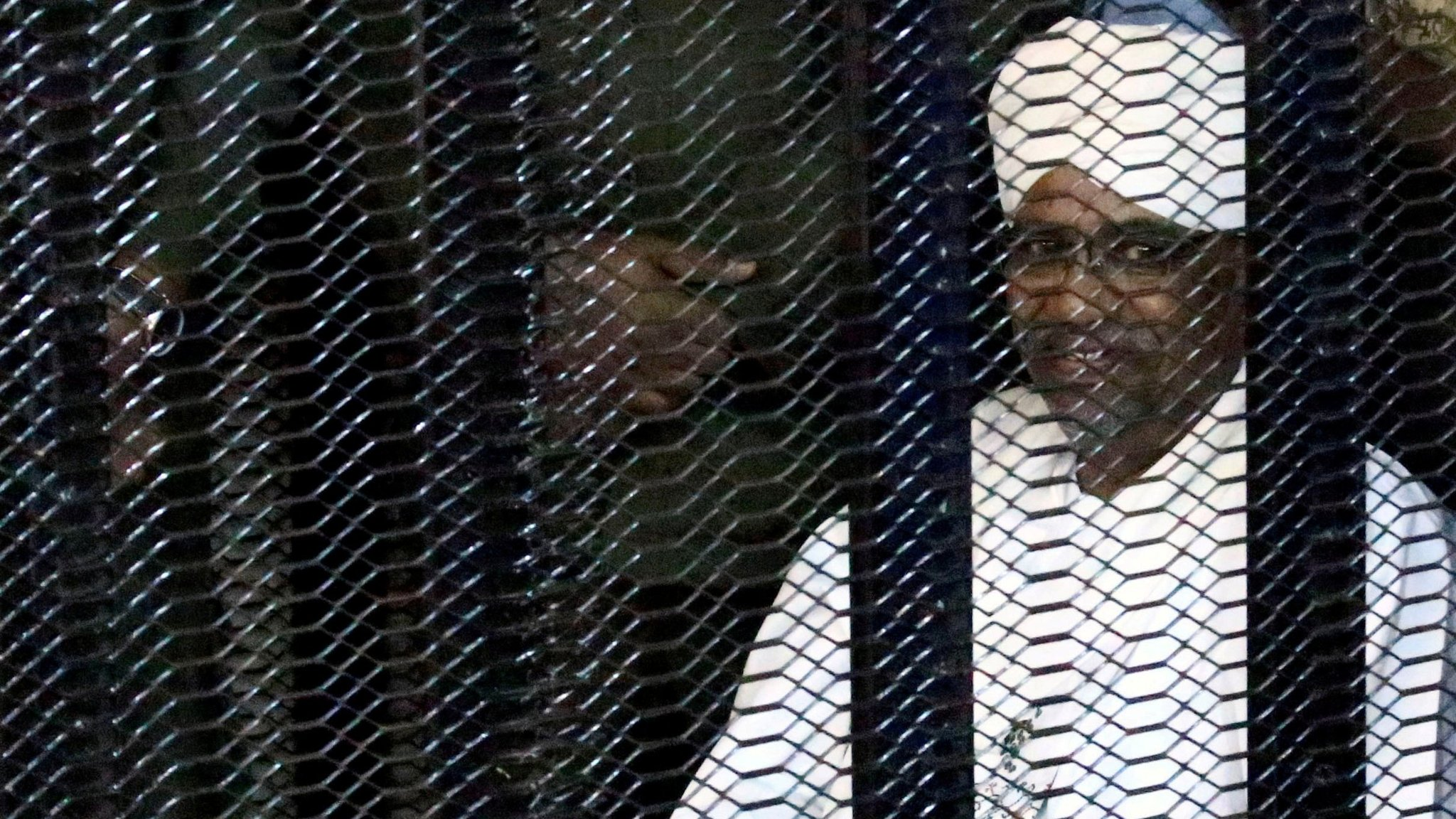 Sudan's Omar al Bashir faces court reckoning
