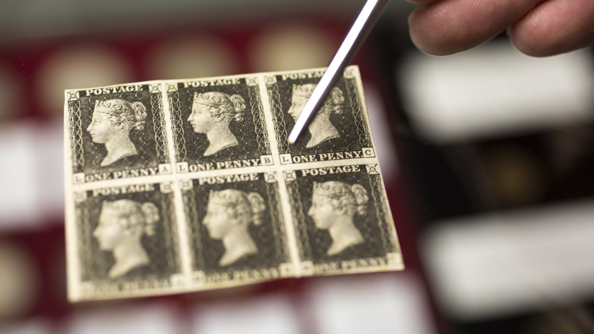 How to       invest in stamps | Financial Times