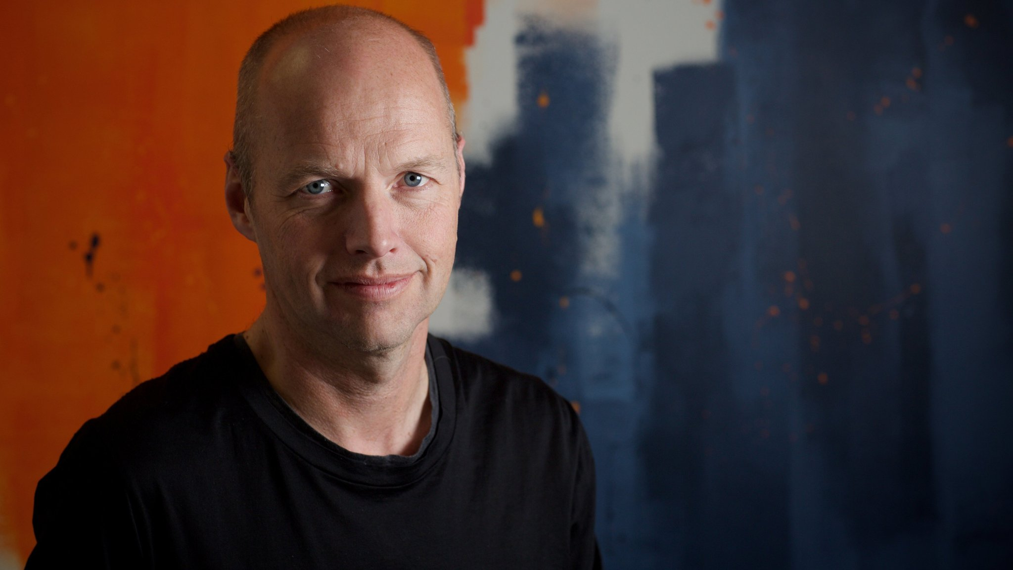Google X disrupter Sebastian Thrun on fingernails and moonshots