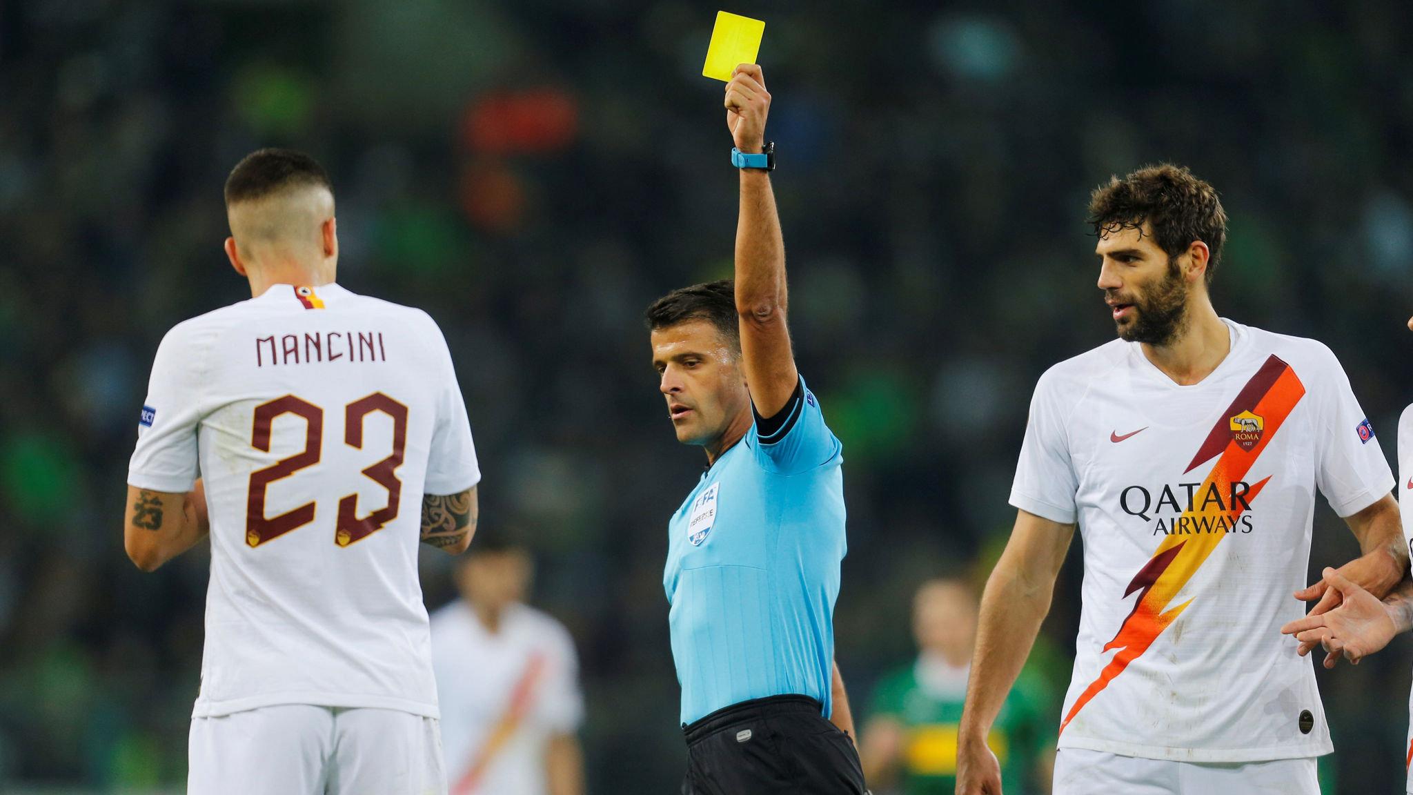 Italian football club AS Roma in talks over possible sale