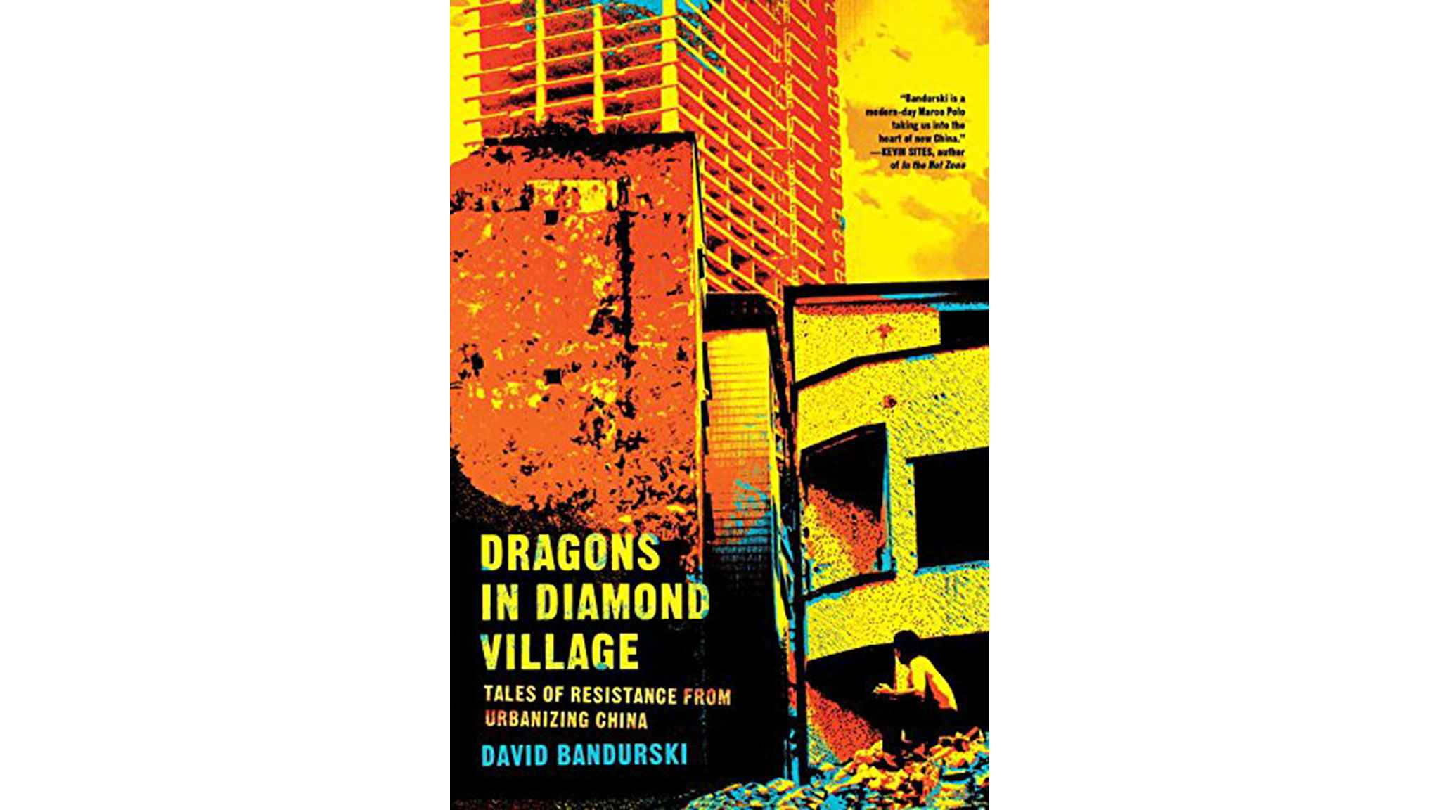 Dragons In Diamond Village By David Bandurski Review Tales Of