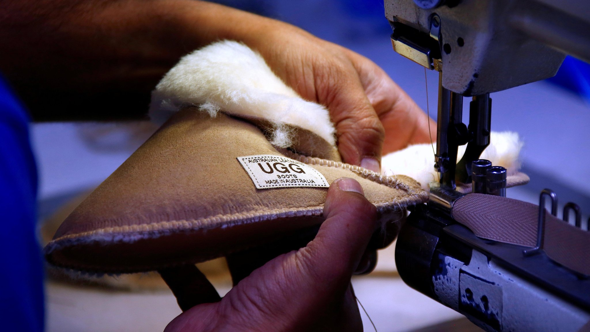d78e2abe1ad Don't throw away your old Uggs | Financial Times