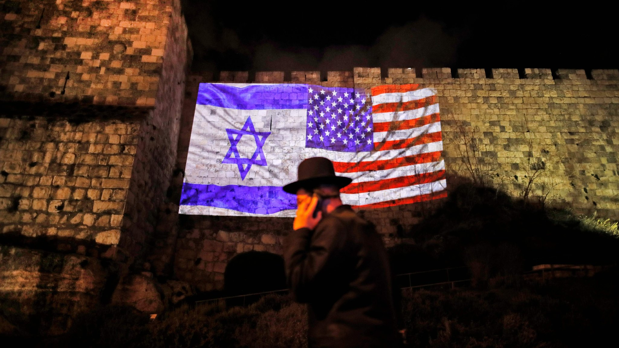 Trump's dangerous decision on Jerusalem