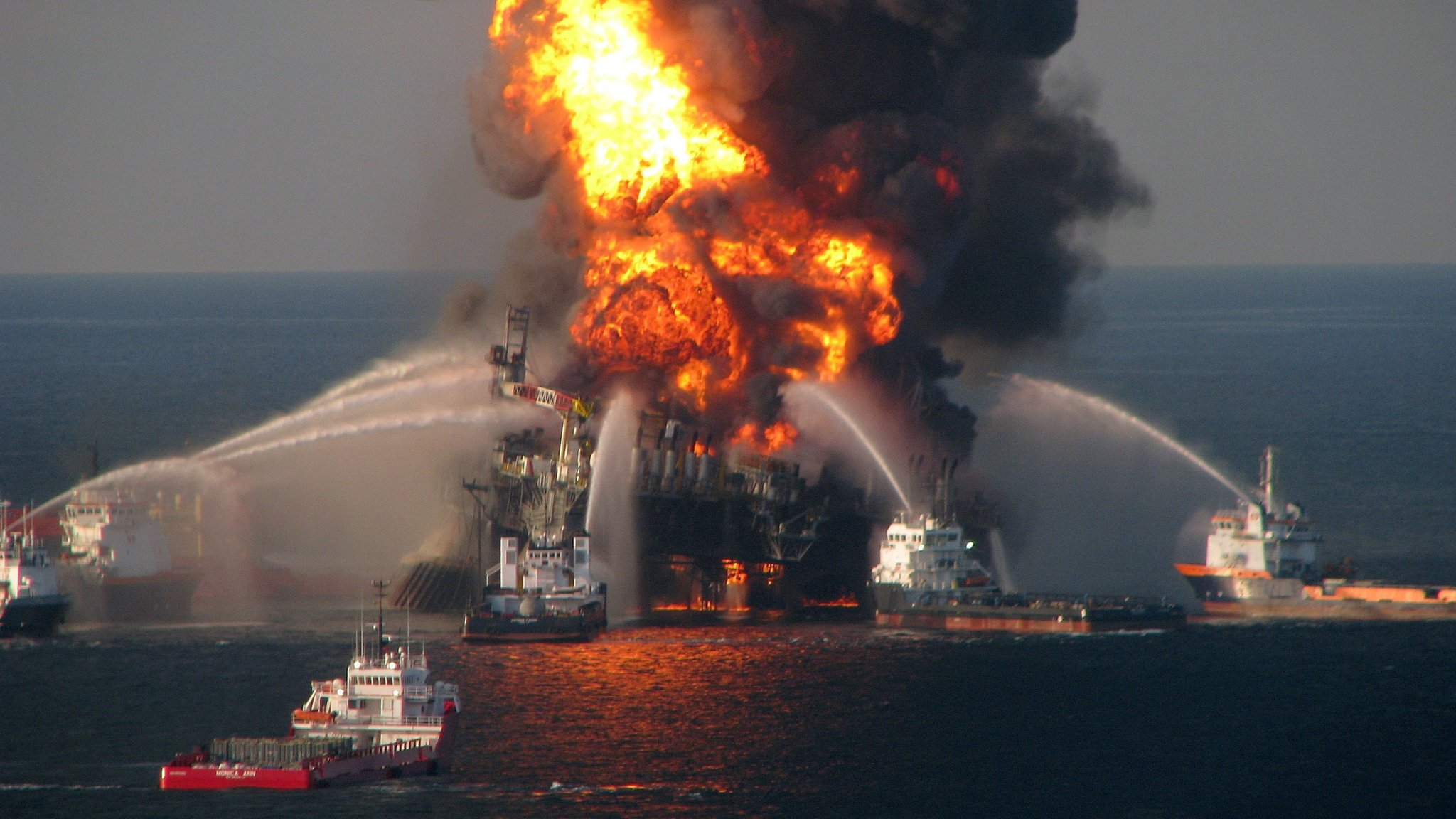 BP to take further $1.7bn charge for Deepwater Horizon disaster