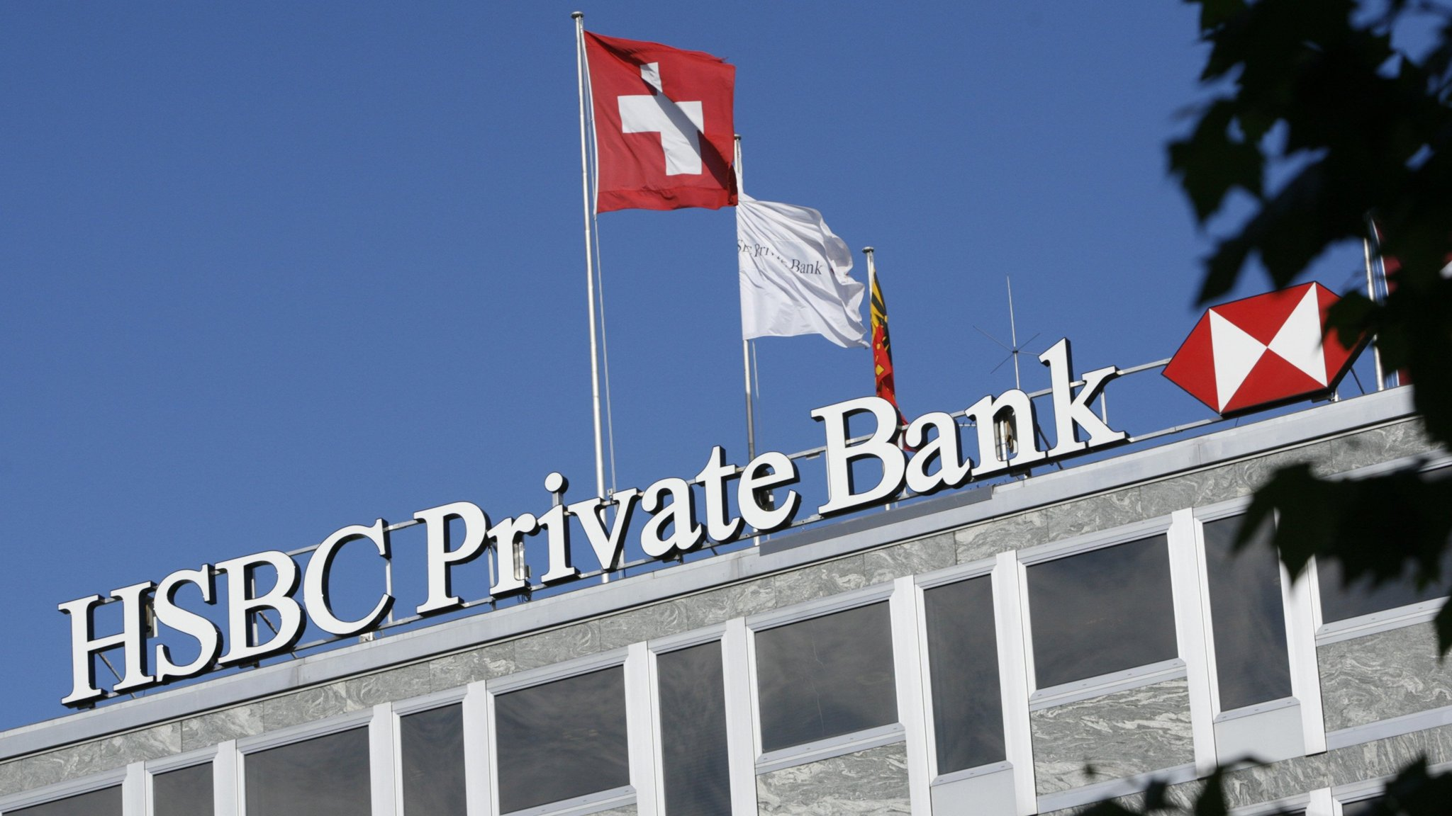 HSBC announces private banking shake-up | Financial Times