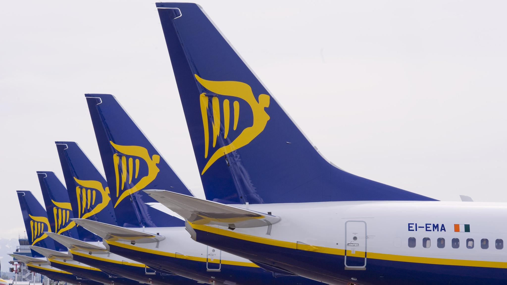 Ryanair And Hertz Head For Courts After Car Hire Deal Breaks Down